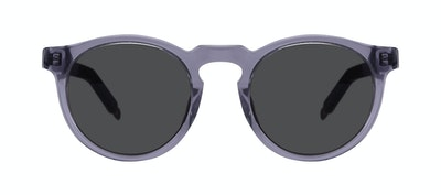 Affordable Fashion Glasses Round Sunglasses Men Ace Shadow Front
