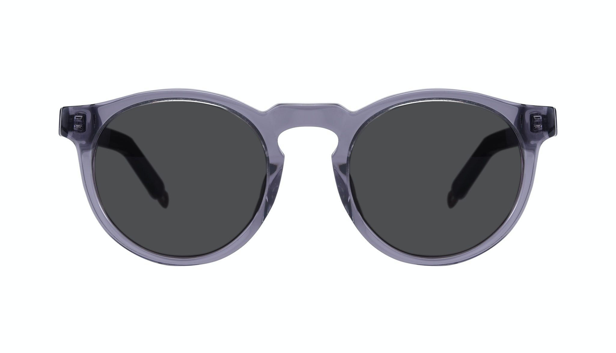 Affordable Fashion Glasses Round Sunglasses Men Ace Shadow
