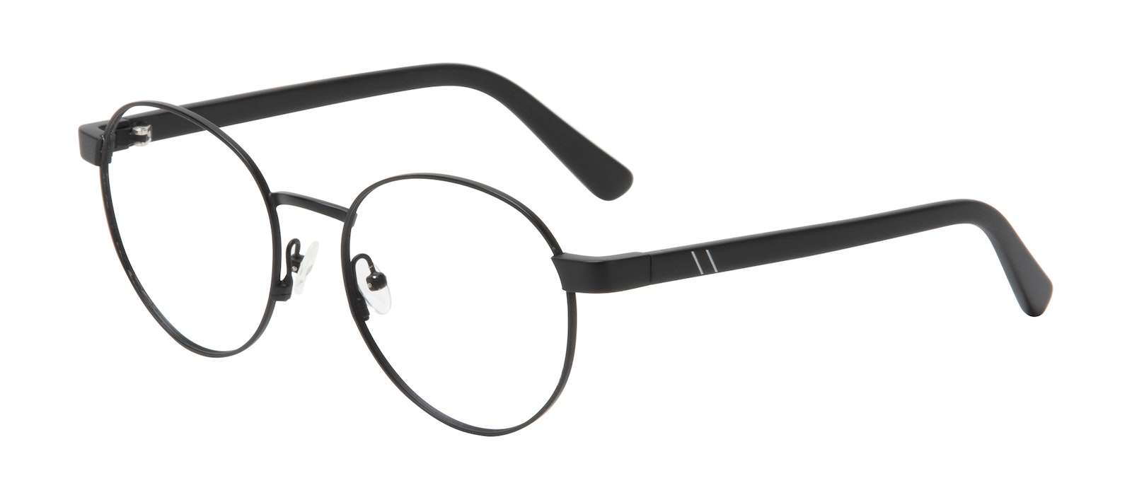 Affordable Fashion Glasses Round Eyeglasses Men Alter Black Tilt
