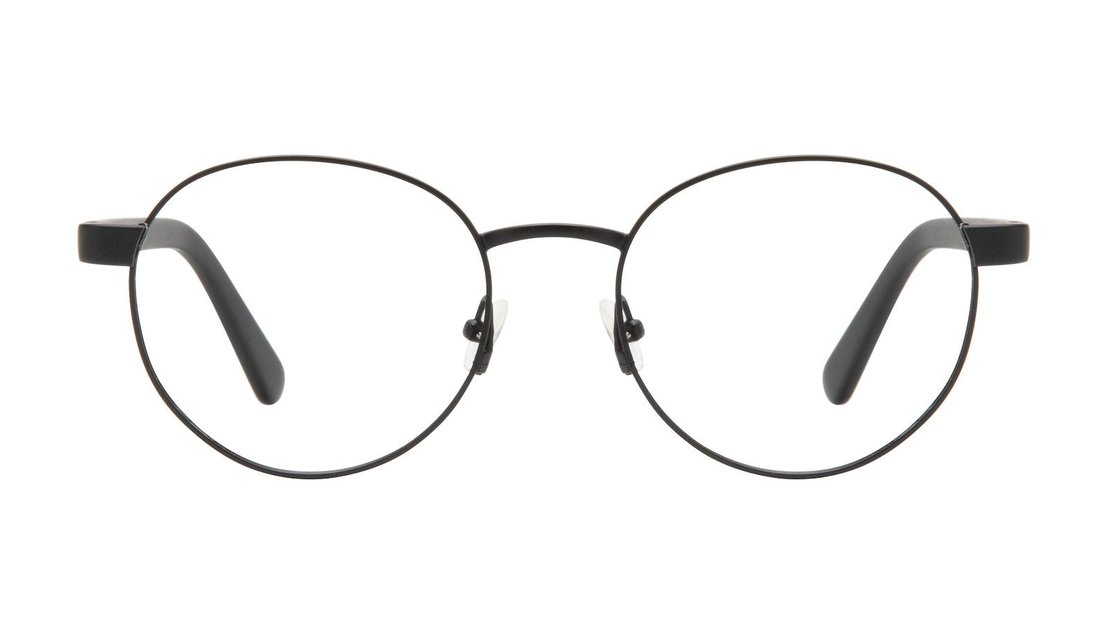 Affordable Fashion Glasses Round Eyeglasses Men Alter Black