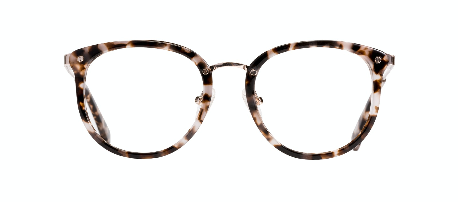 d7e5bd5bcf5 Affordable Fashion Glasses Round Eyeglasses Women Amaze Petite Mocha Tort  Front