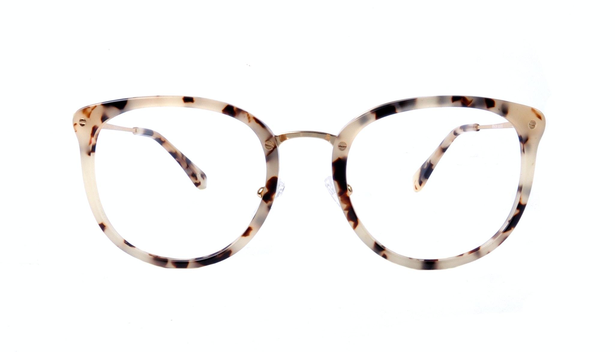 Lunettes tendance Ronde Optiques Femmes Amaze Granite