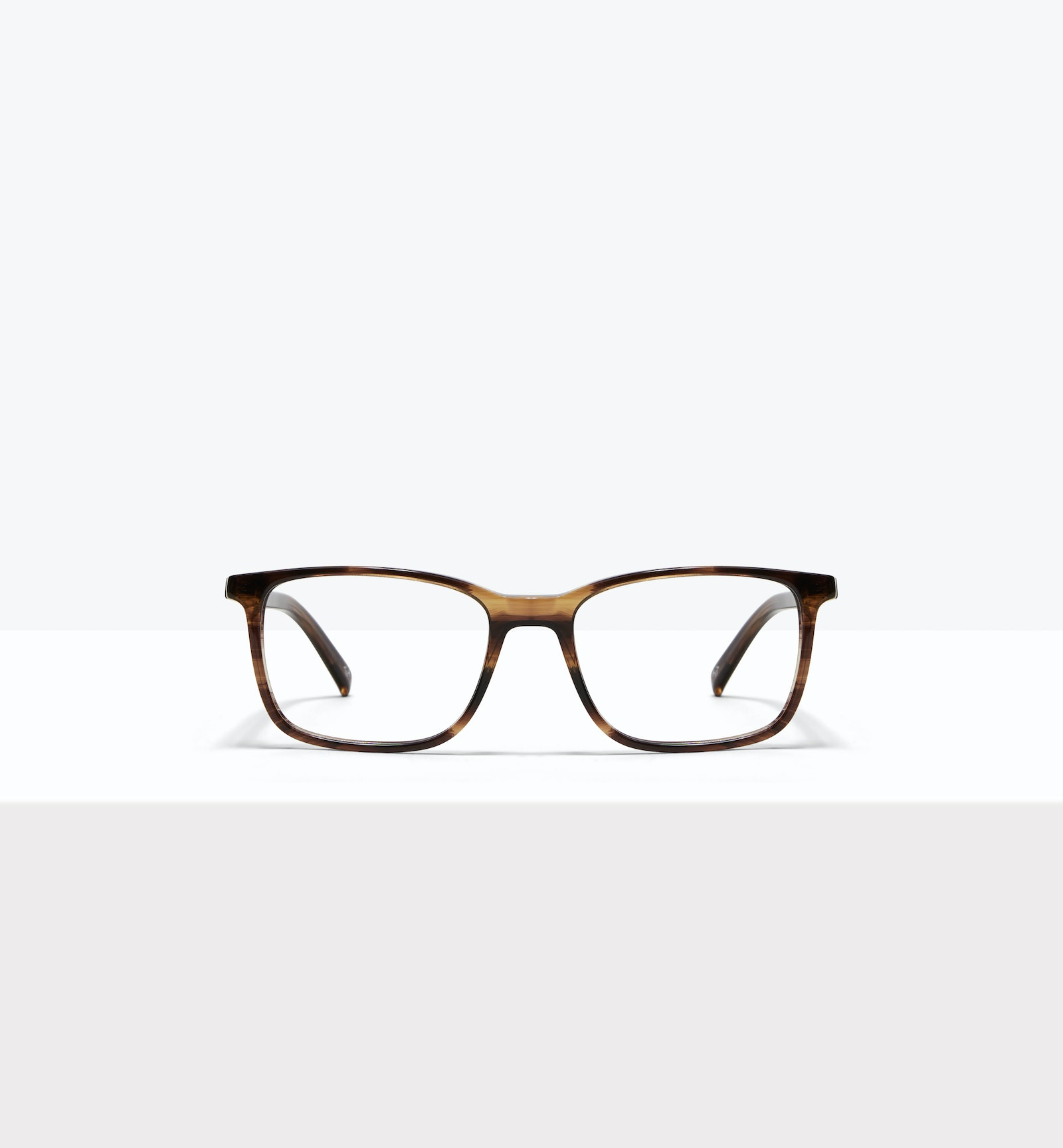 Affordable Fashion Glasses Square Eyeglasses Men Andrews Dune