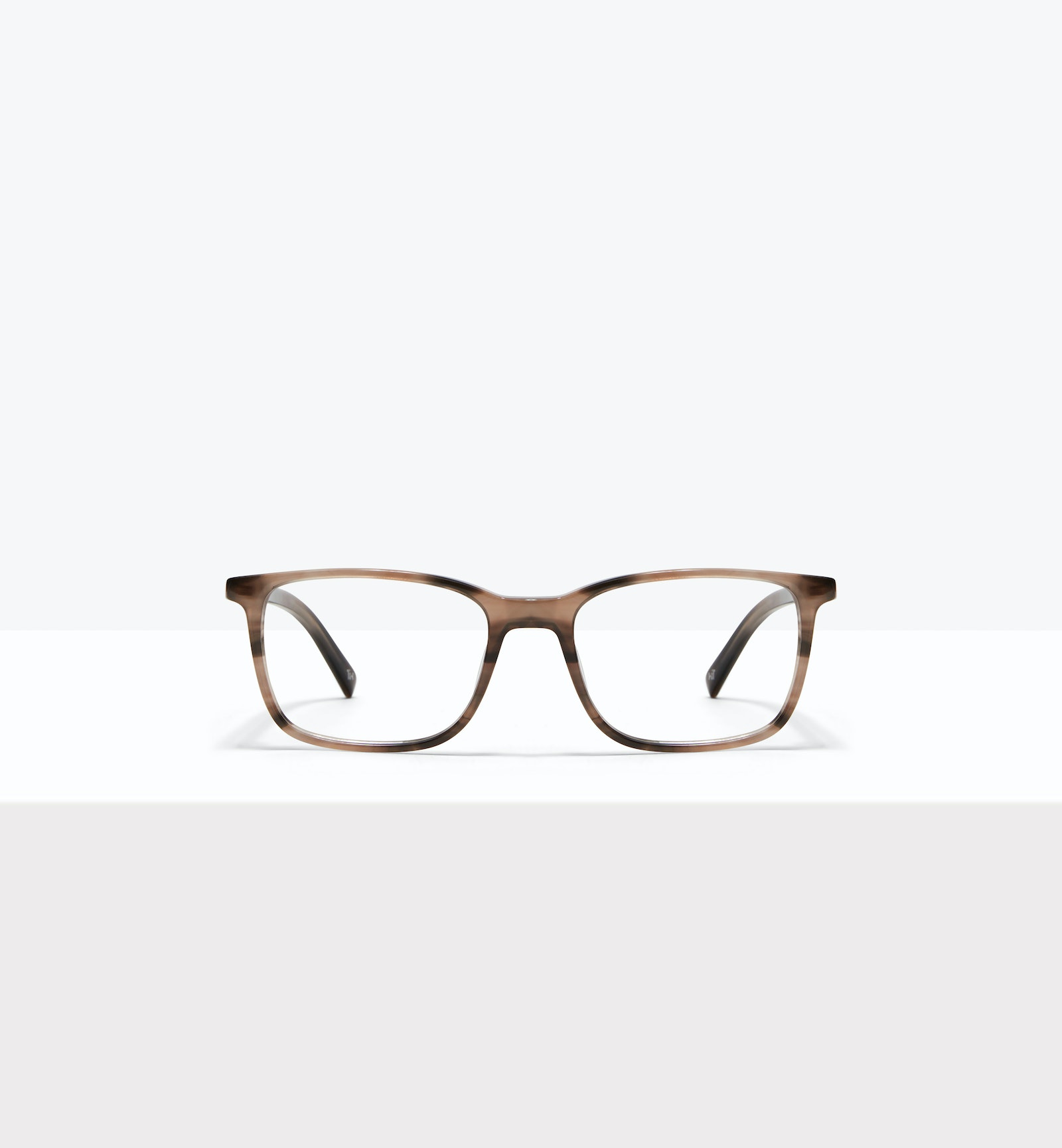 Affordable Fashion Glasses Square Eyeglasses Men Andrews Shoreline