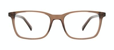 Affordable Fashion Glasses Square Eyeglasses Men Andrews Terra Front