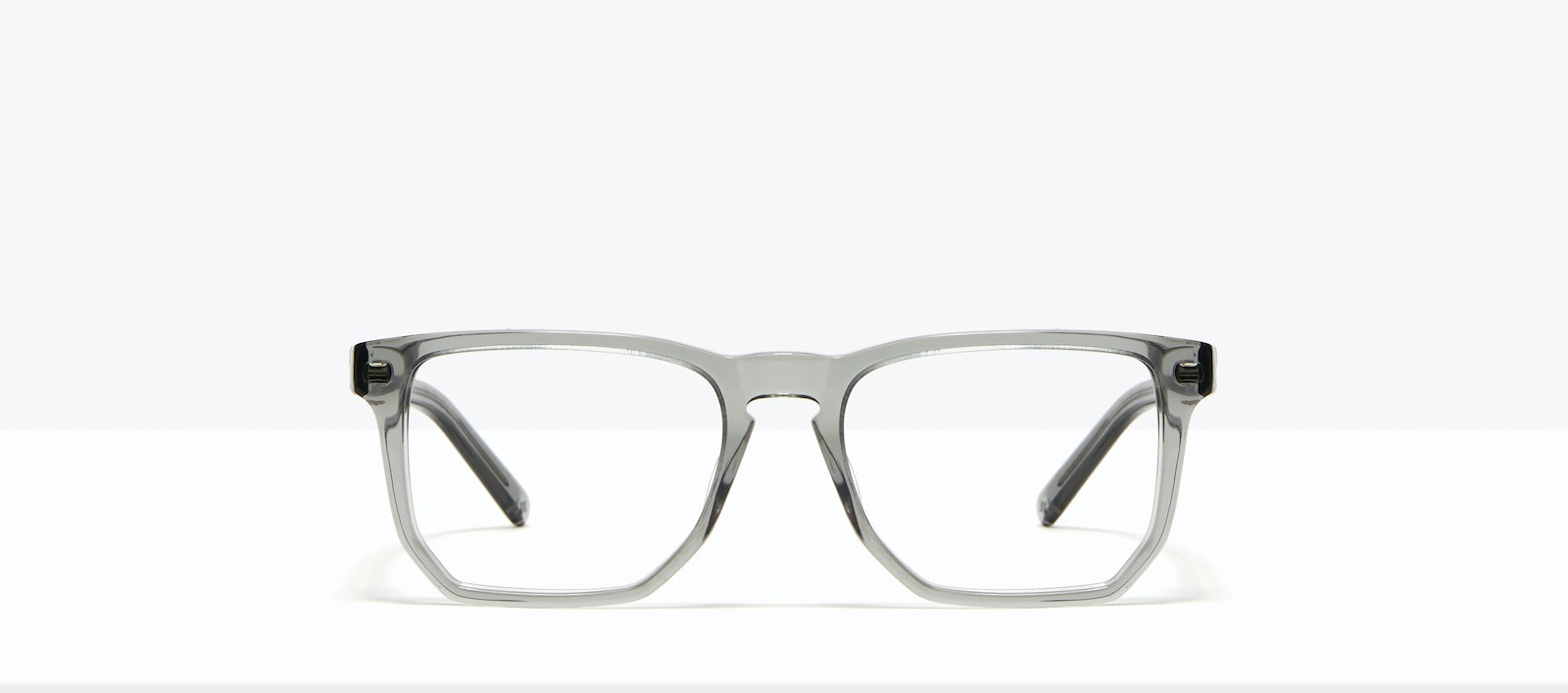 Affordable Fashion Glasses Square Eyeglasses Men Andy Storm Front