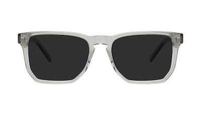 Affordable Fashion Glasses Square Sunglasses Men Andy Storm Front