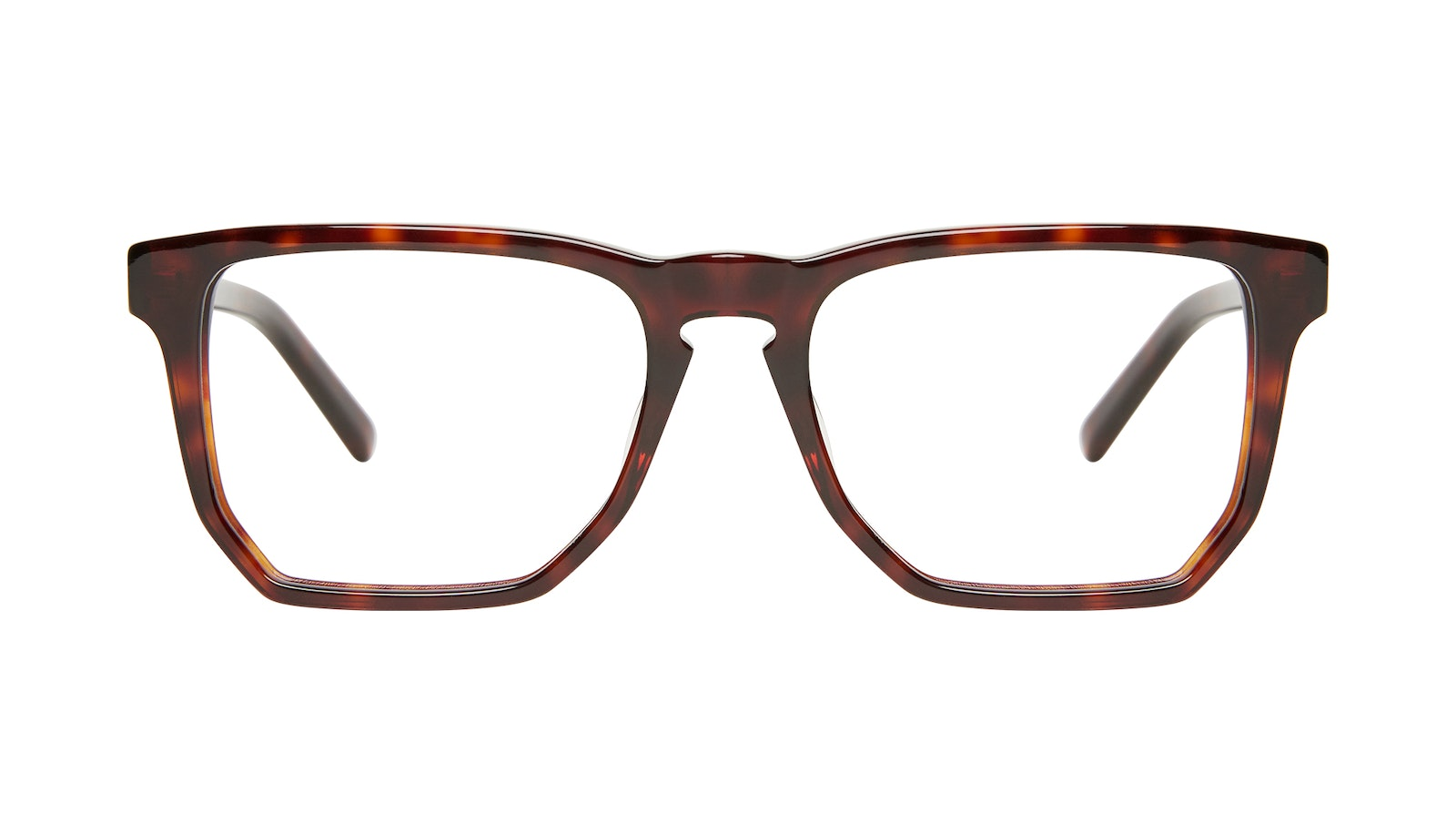 Affordable Fashion Glasses Square Eyeglasses Men Andy Tortoise