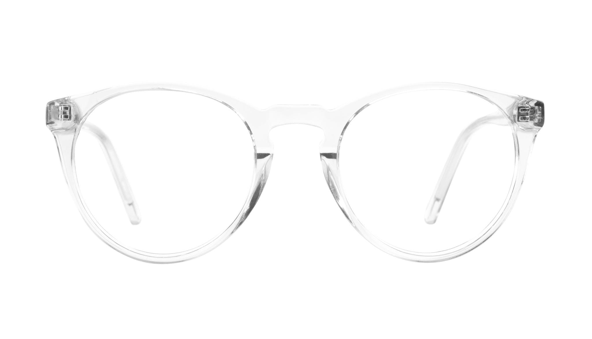 Affordable Fashion Glasses Round Eyeglasses Men Arch Grey