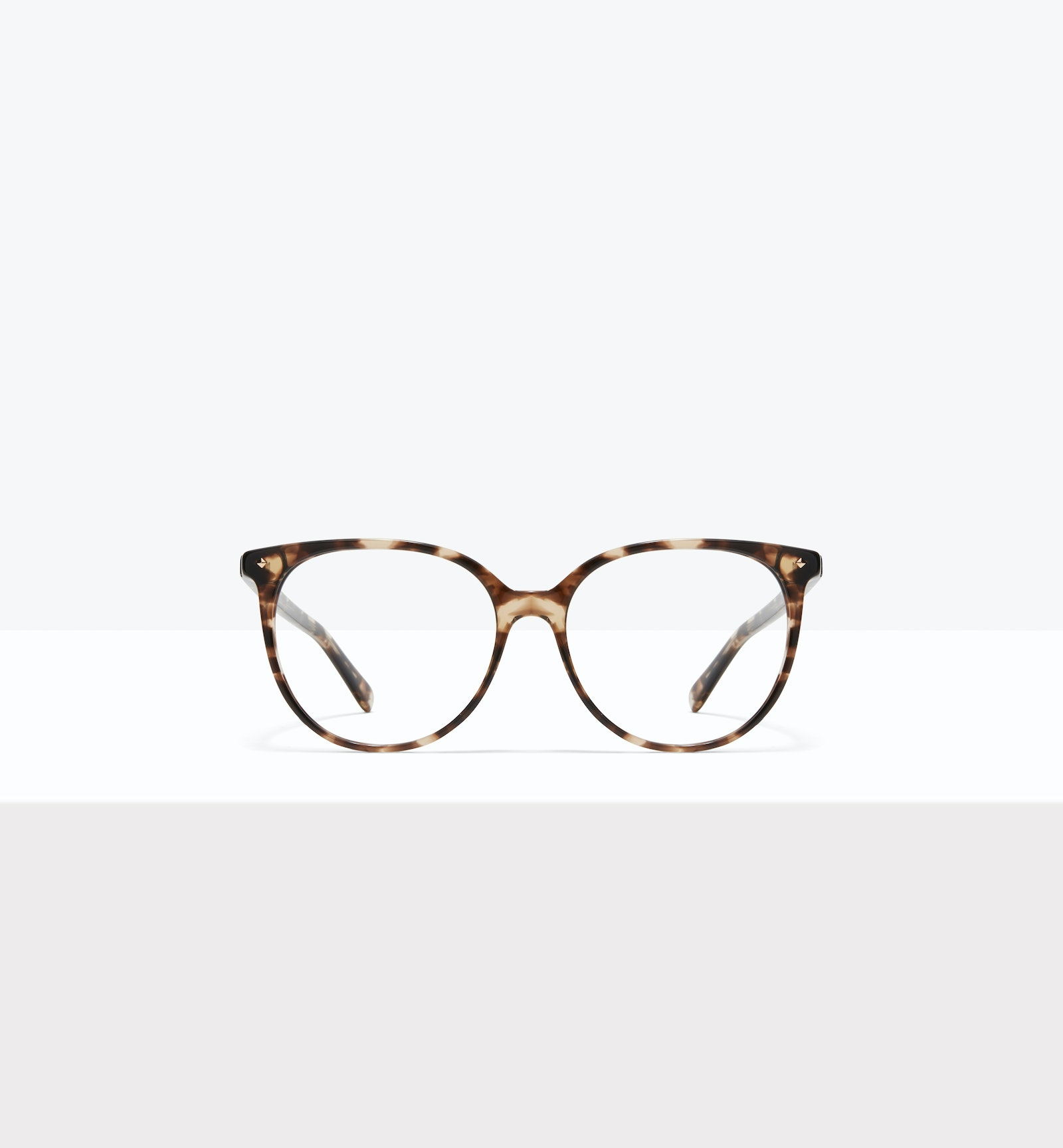 Affordable Fashion Glasses Round Eyeglasses Women Area S Leopard
