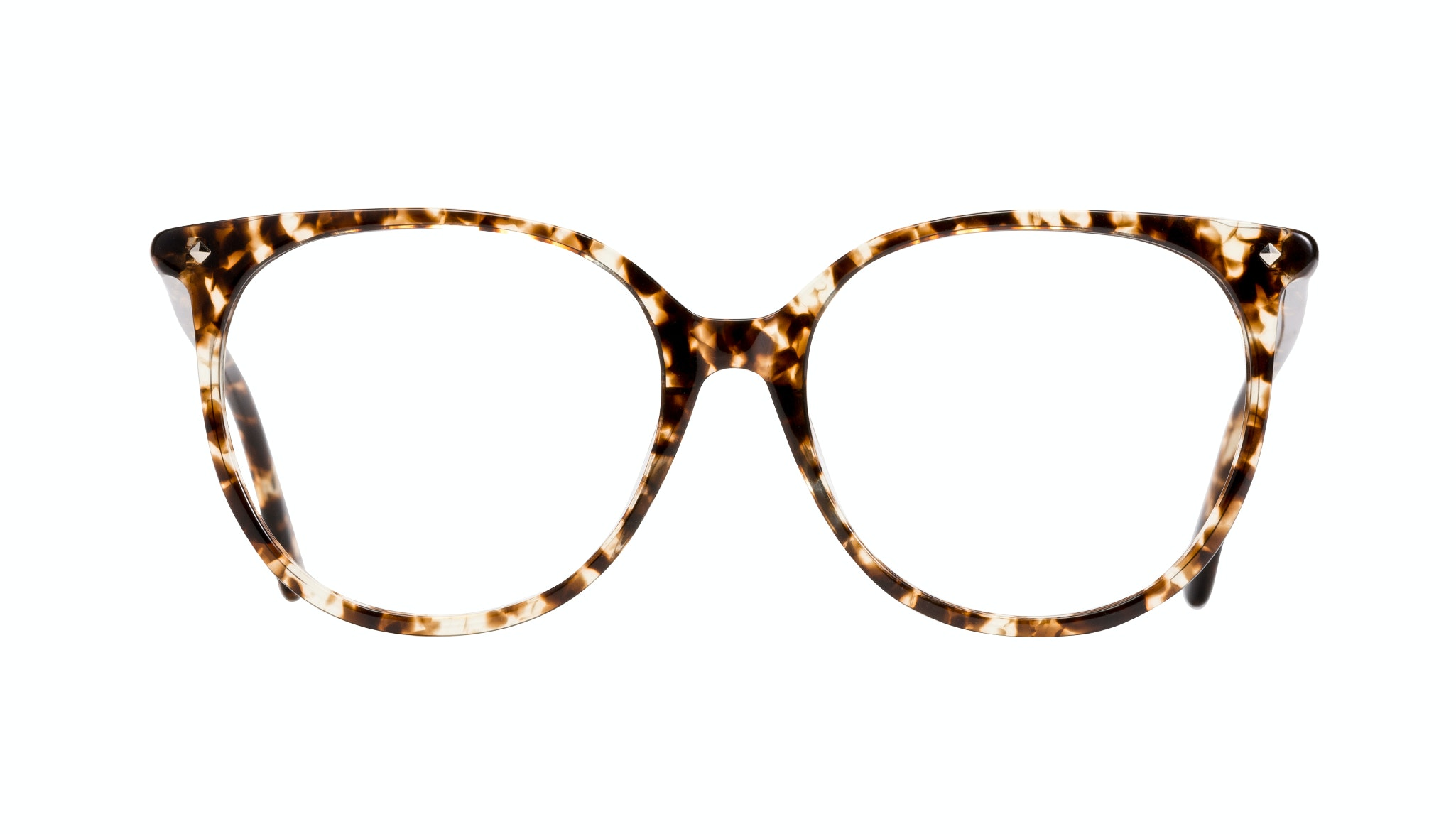 Affordable Fashion Glasses Cat Eye Square Eyeglasses Women Area Tortoise