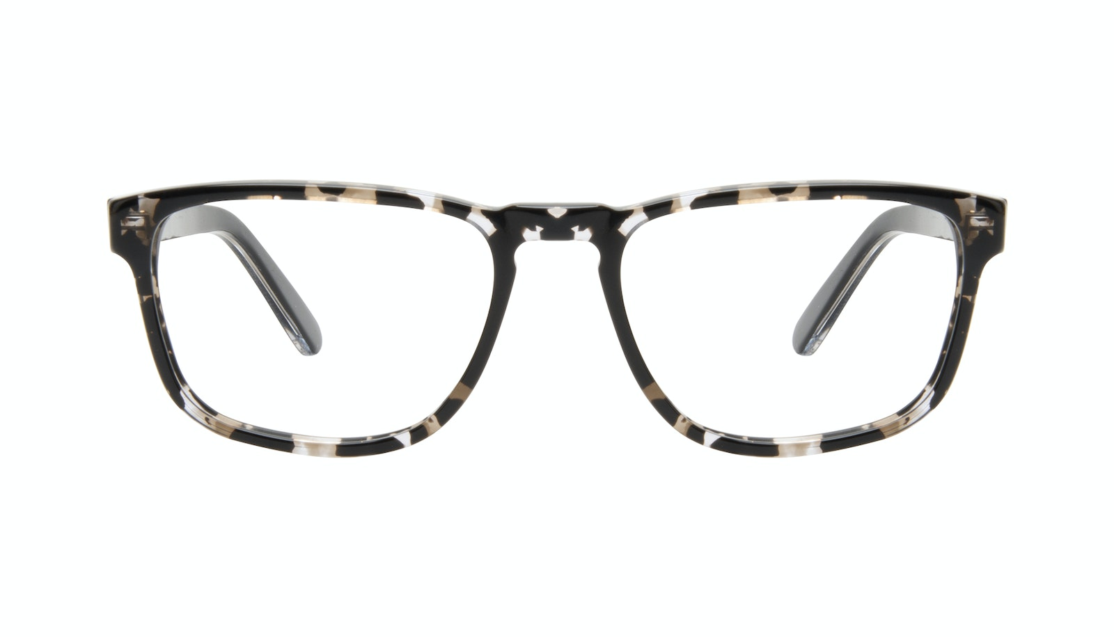 Affordable Fashion Glasses Square Eyeglasses Men Arctic Glacier