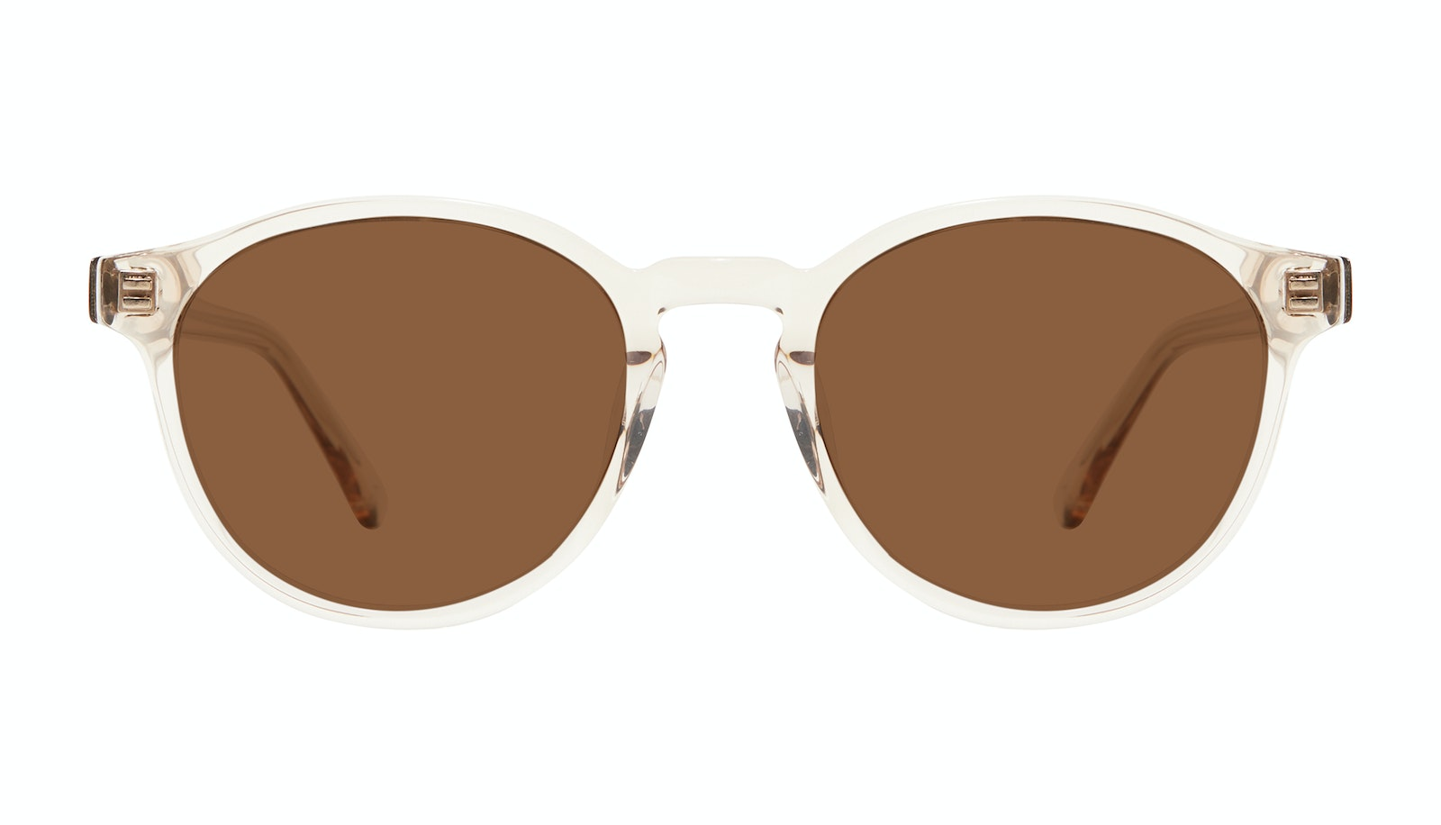 Affordable Fashion Glasses Round Sunglasses Men Aussie Clay