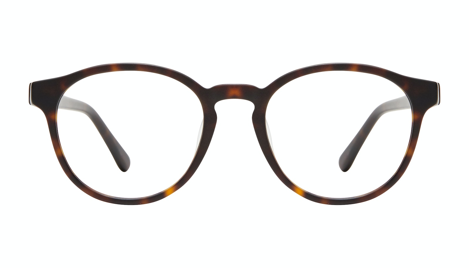 Affordable Fashion Glasses Round Eyeglasses Men Aussie Matte Tortoise