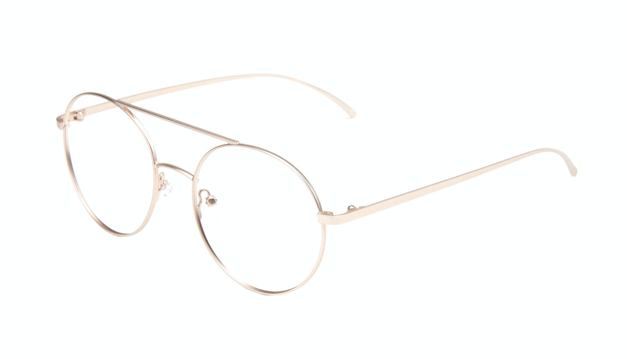 Affordable Fashion Glasses Aviator Round Eyeglasses Women Baby Money Tilt