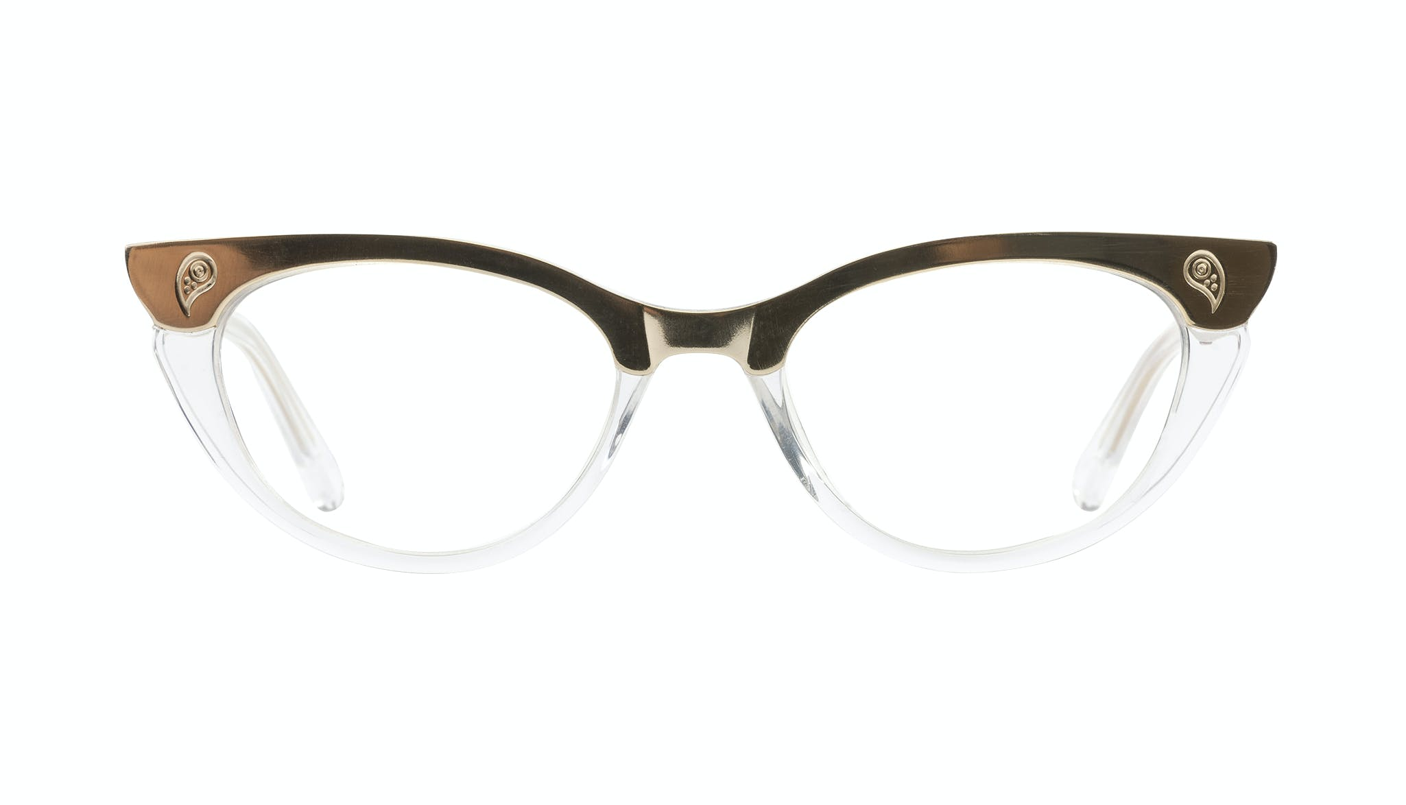 Affordable Fashion Glasses Cat Eye Daring Cateye Eyeglasses Women Bad Beti Babbu Front