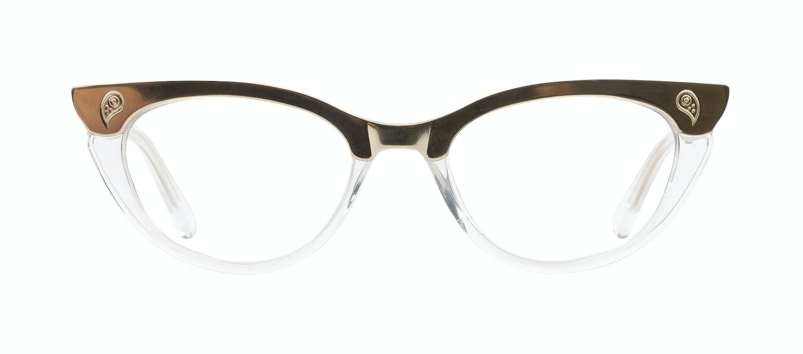 0b0360d5912 Affordable Fashion Glasses Cat Eye Daring Cateye Eyeglasses Women Bad Beti  Babbu Front