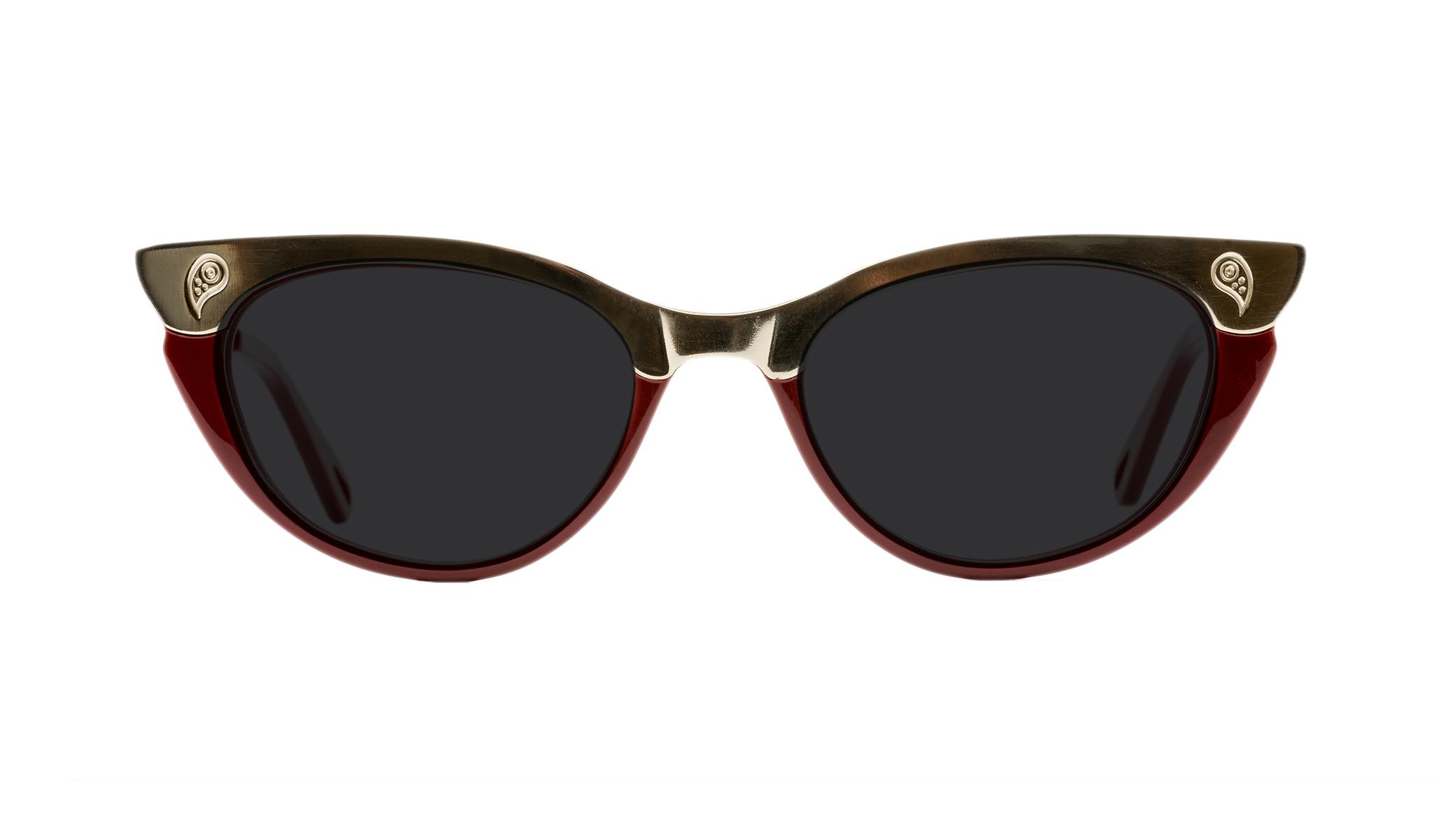 80ef442b7d23 Affordable fashion glasses cat eye daring cateye sunglasses women bad beti  paro front jpg 1600x707 Bad