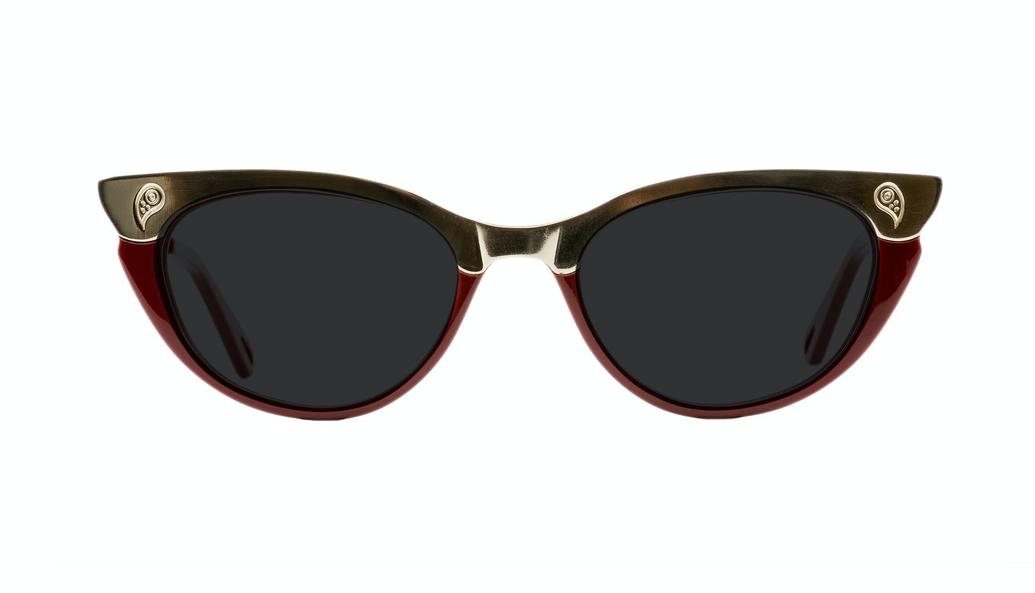 Affordable Fashion Glasses Cat Eye Daring Cateye Sunglasses Women Bad Beti Paro