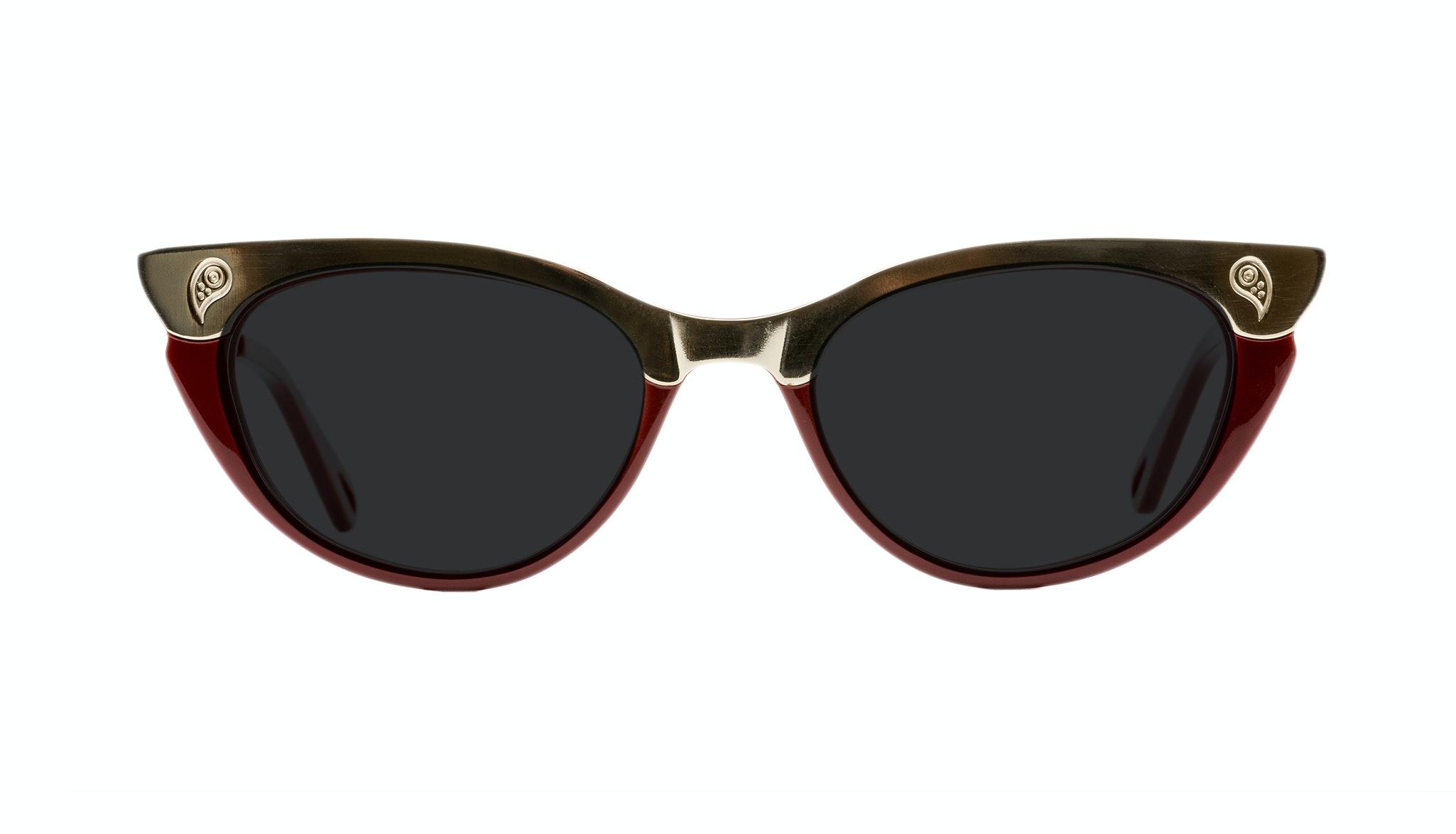 Affordable Fashion Glasses Cat Eye Daring Cateye Eyeglasses Women Bad Beti Paro