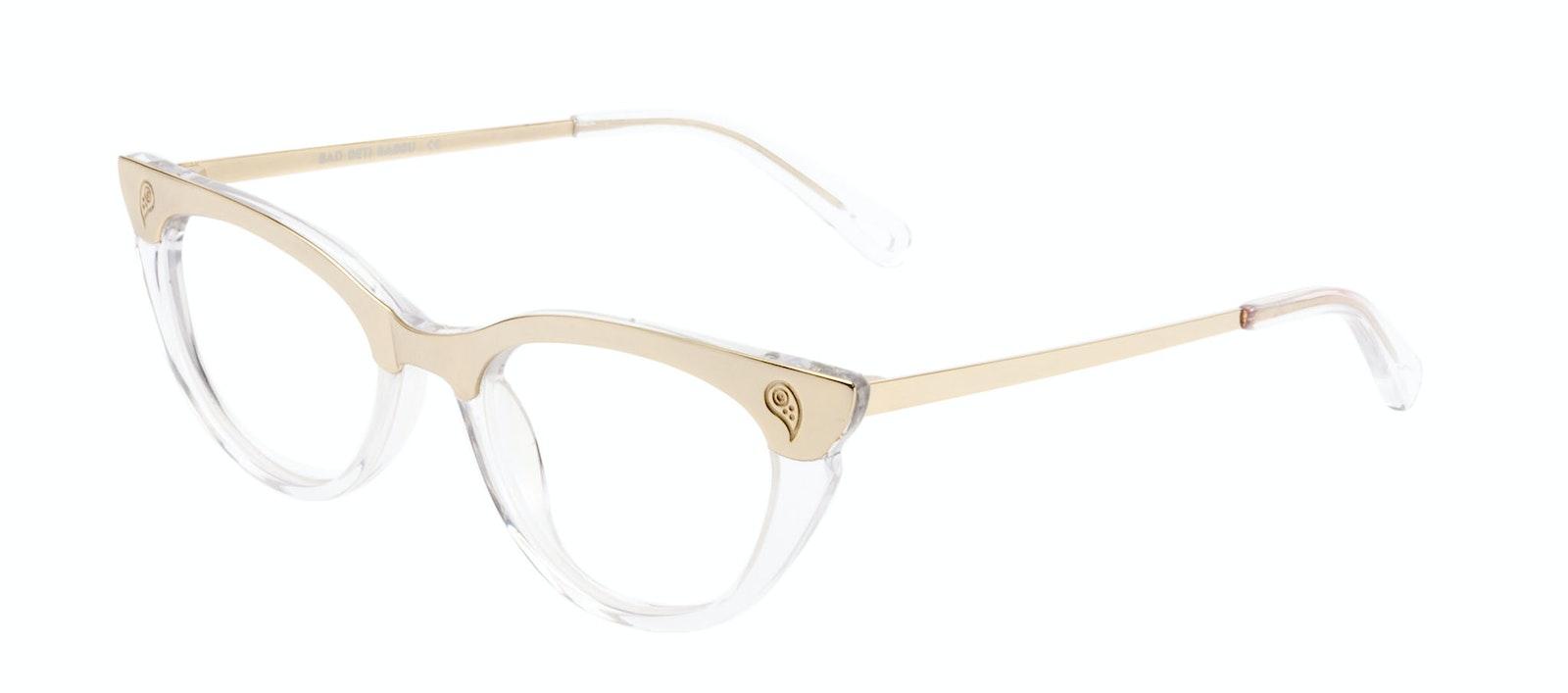 f334783f283 Affordable Fashion Glasses Cat Eye Daring Cateye Eyeglasses Women Bad Beti  Babbu Tilt