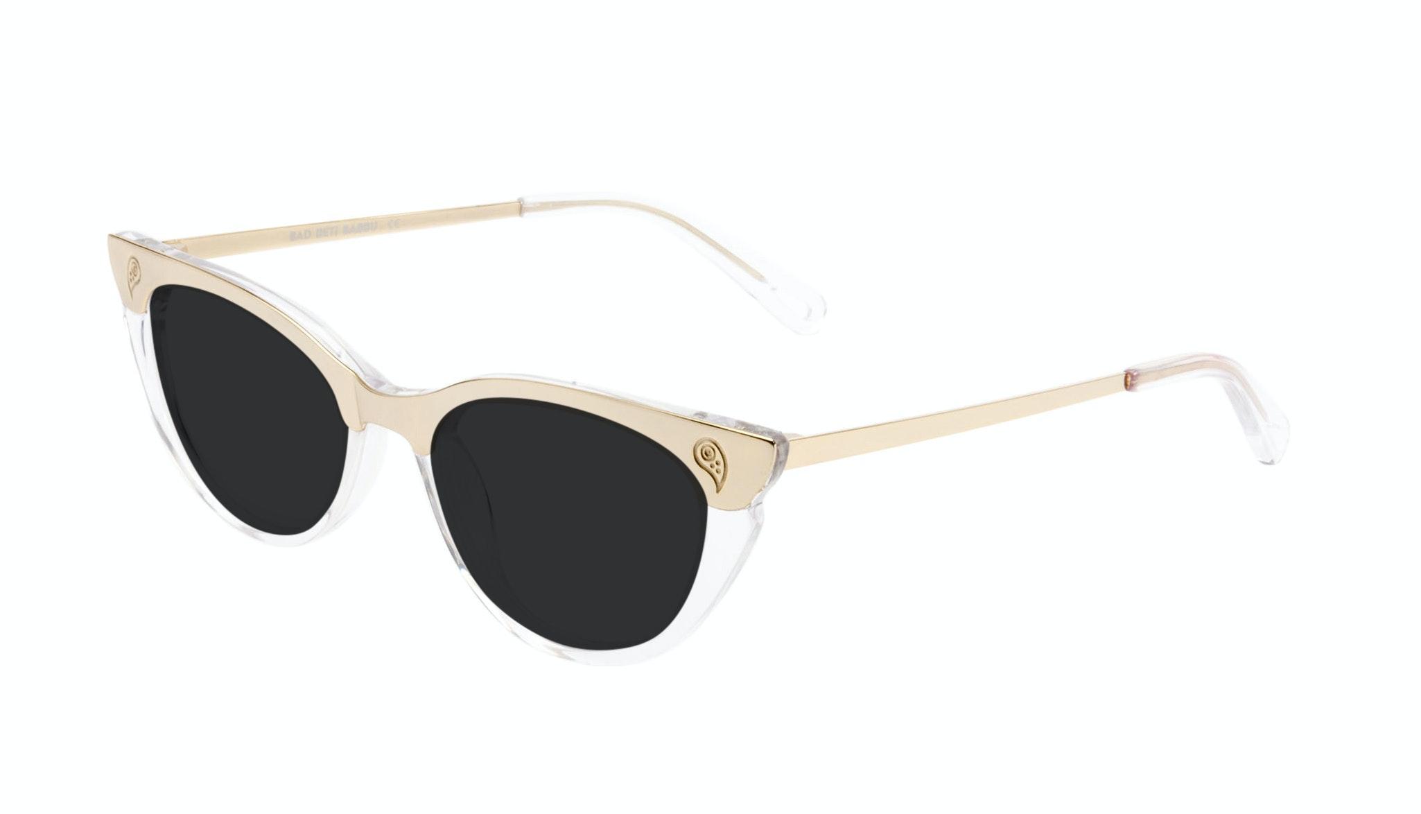Affordable Fashion Glasses Cat Eye Daring Cateye Sunglasses Women Bad Beti Babbu Tilt