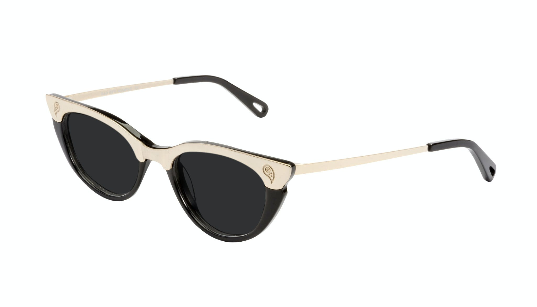 Affordable Fashion Glasses Cat Eye Daring Cateye Sunglasses Women Bad Beti Mumtaz Tilt