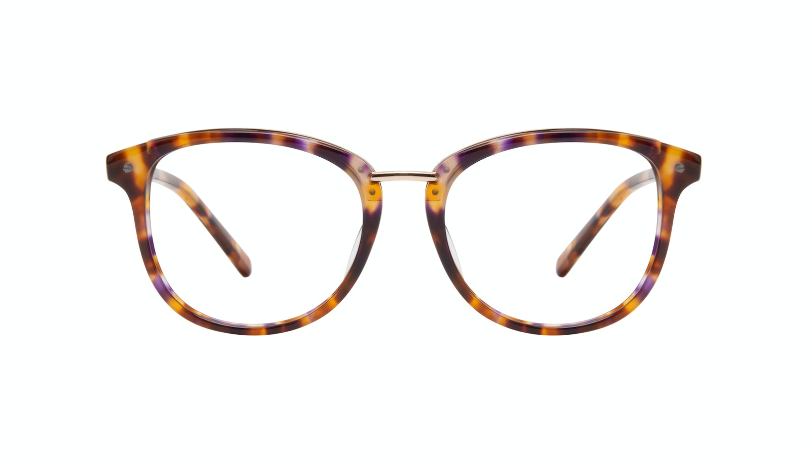 Affordable Fashion Glasses Square Eyeglasses Women Bella Petite Dark Tortoise