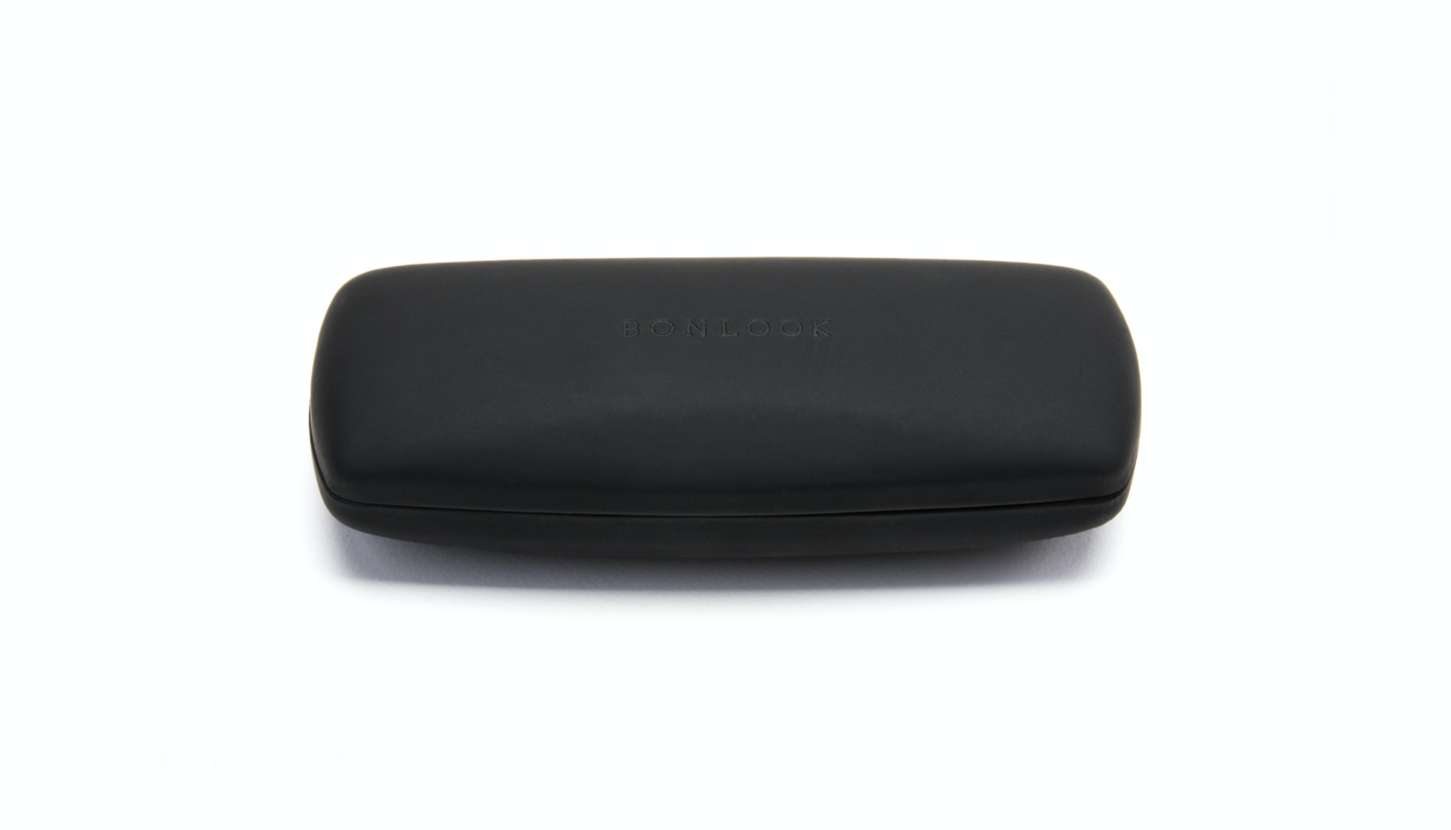 Affordable Fashion Glasses Accessory Men Women BonLook Case Black