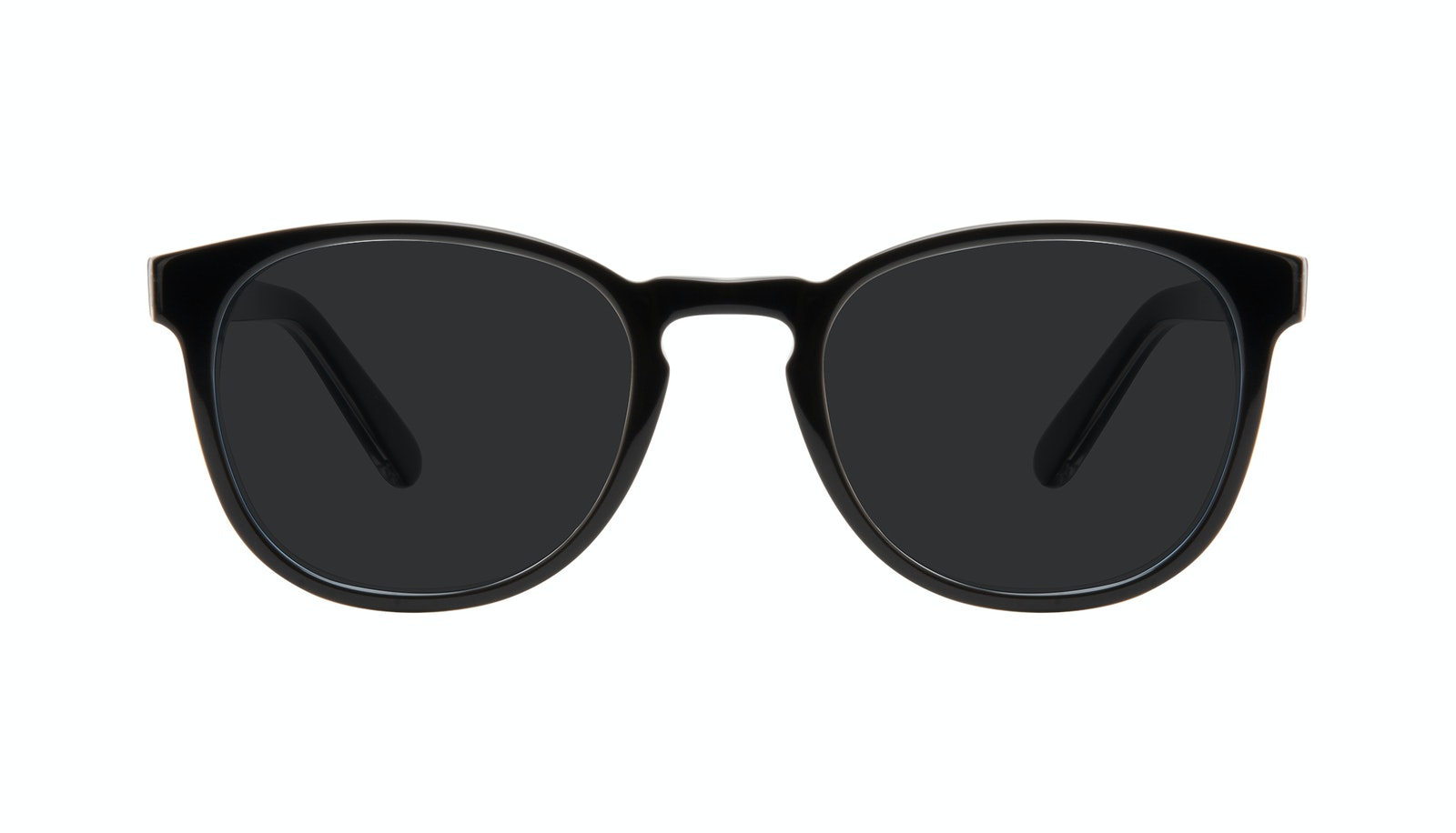 Affordable Fashion Glasses Round Sunglasses Men Boreal Black Ice