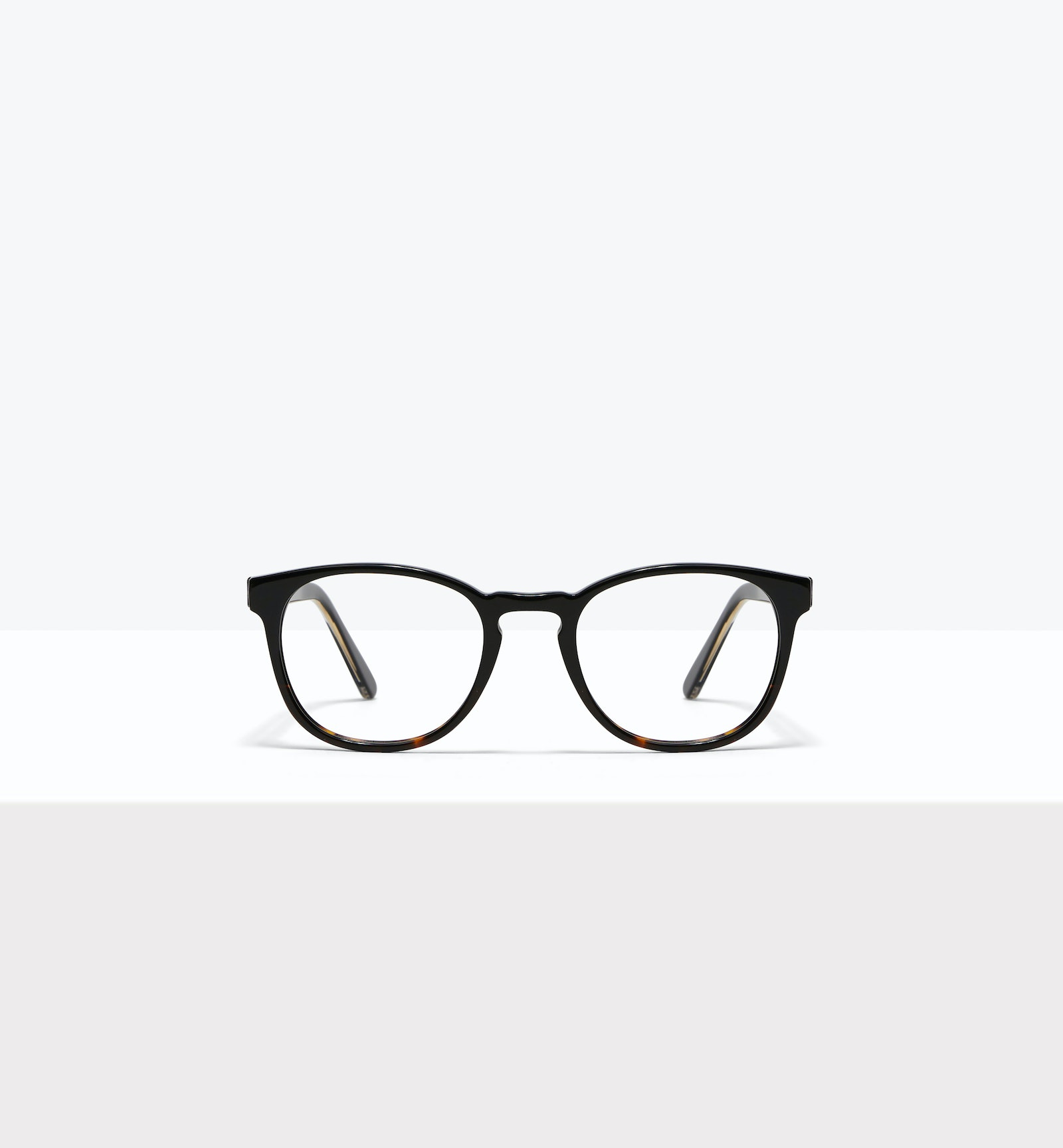Affordable Fashion Glasses Round Eyeglasses Men Boreal Tundra