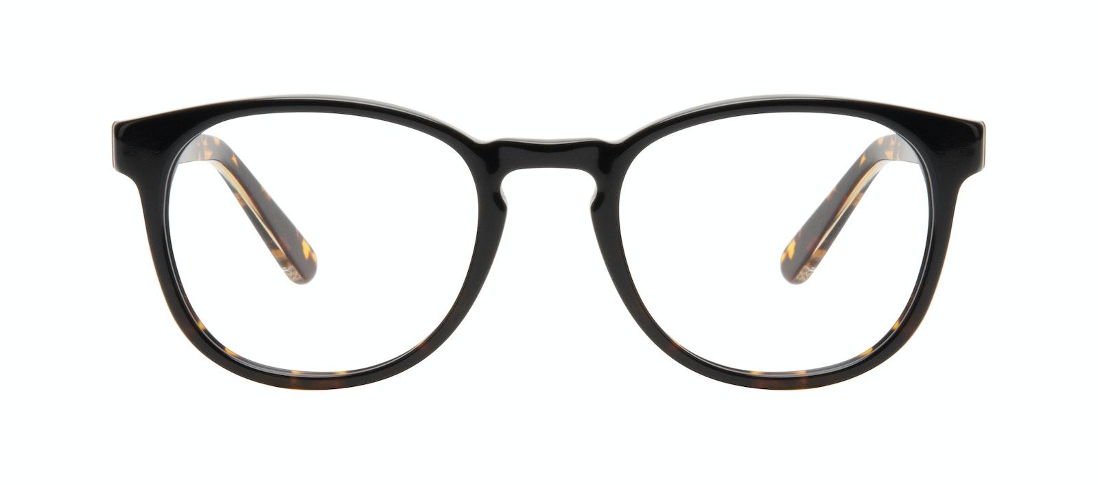 Affordable Fashion Glasses Round Eyeglasses Men Boreal Tundra Front