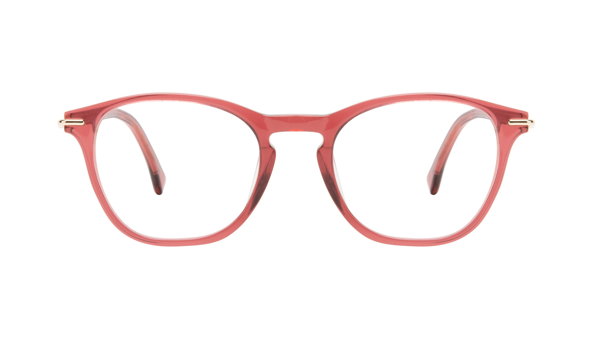 Affordable Fashion Glasses Square Eyeglasses Women Charming Cherry Front