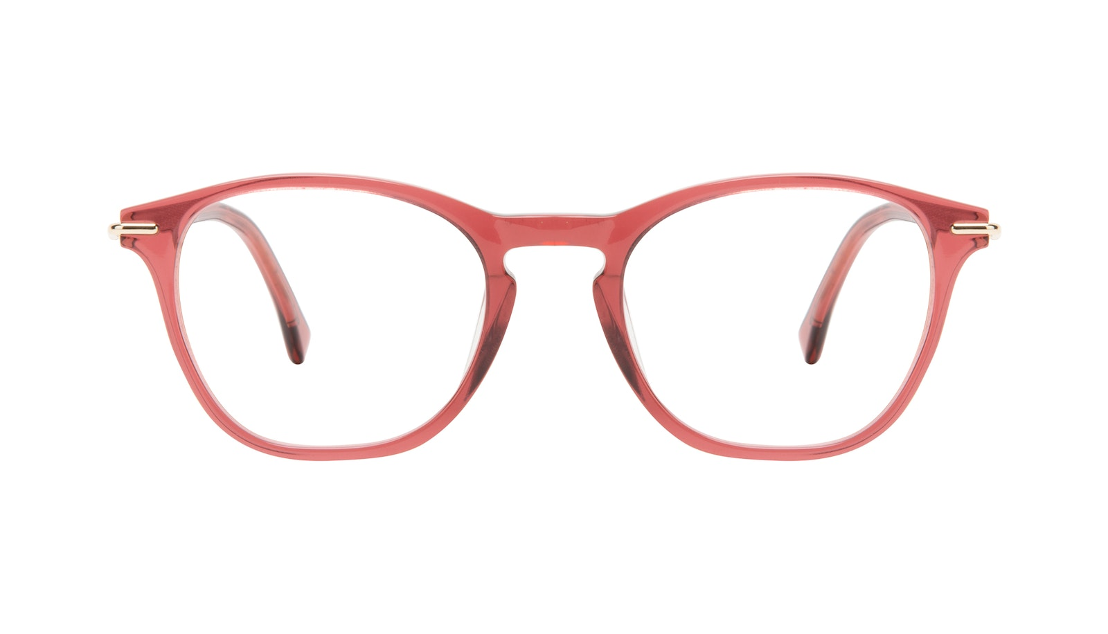 Affordable Fashion Glasses Square Eyeglasses Women Charming Cherry