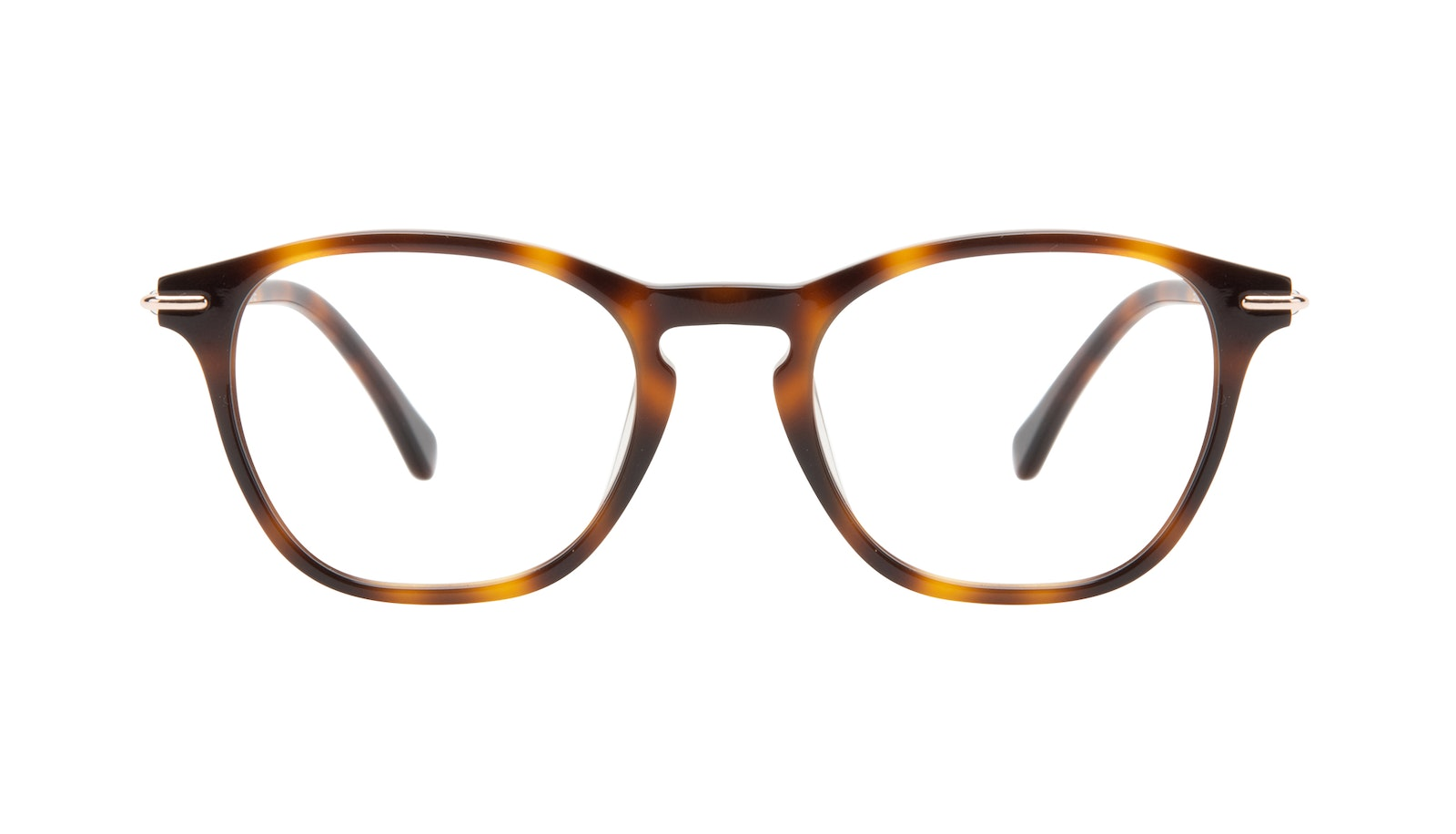Affordable Fashion Glasses Square Eyeglasses Women Charming Tortoise