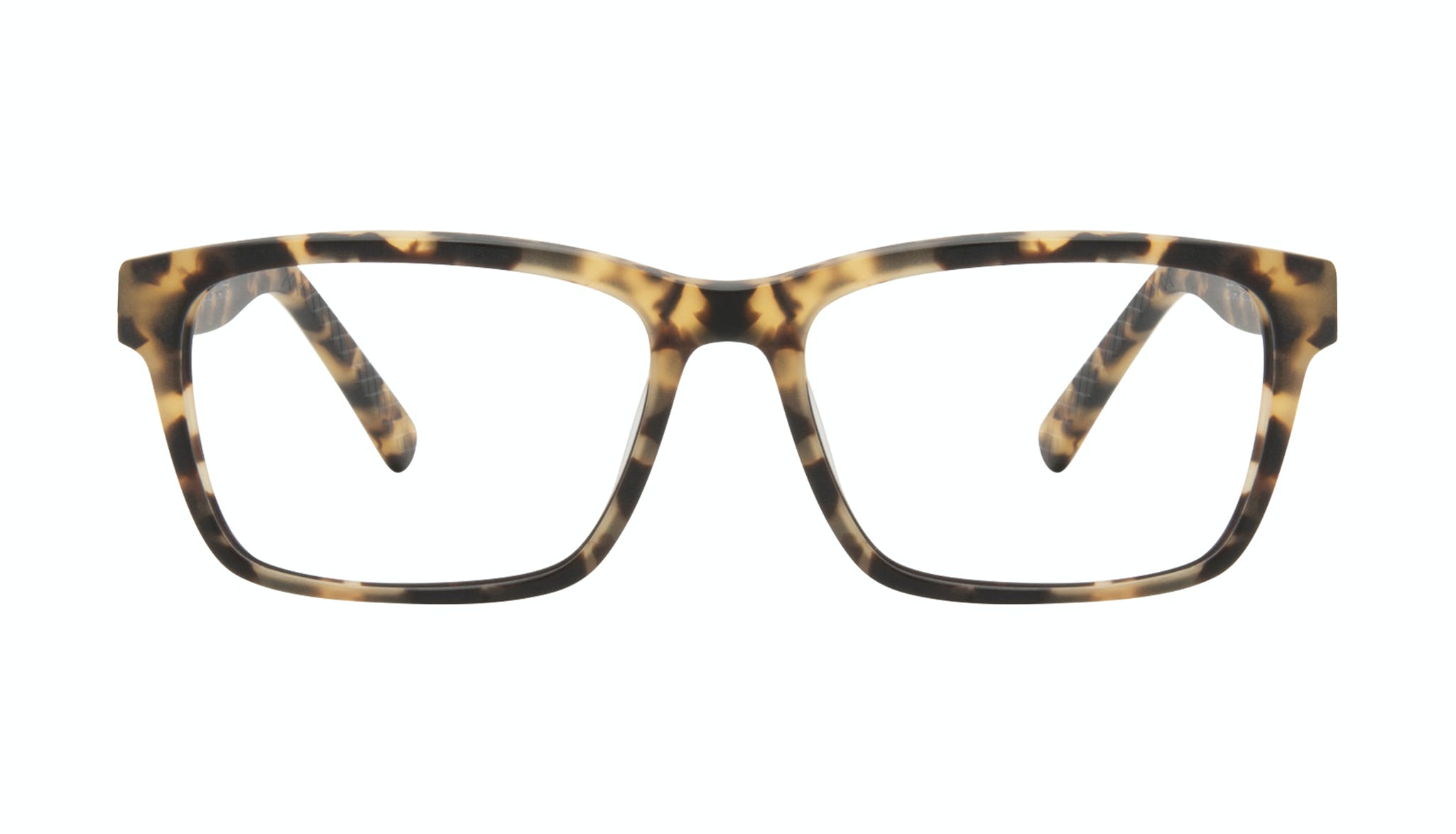 Affordable Fashion Glasses Square Eyeglasses Men Chief Tortoise Matte