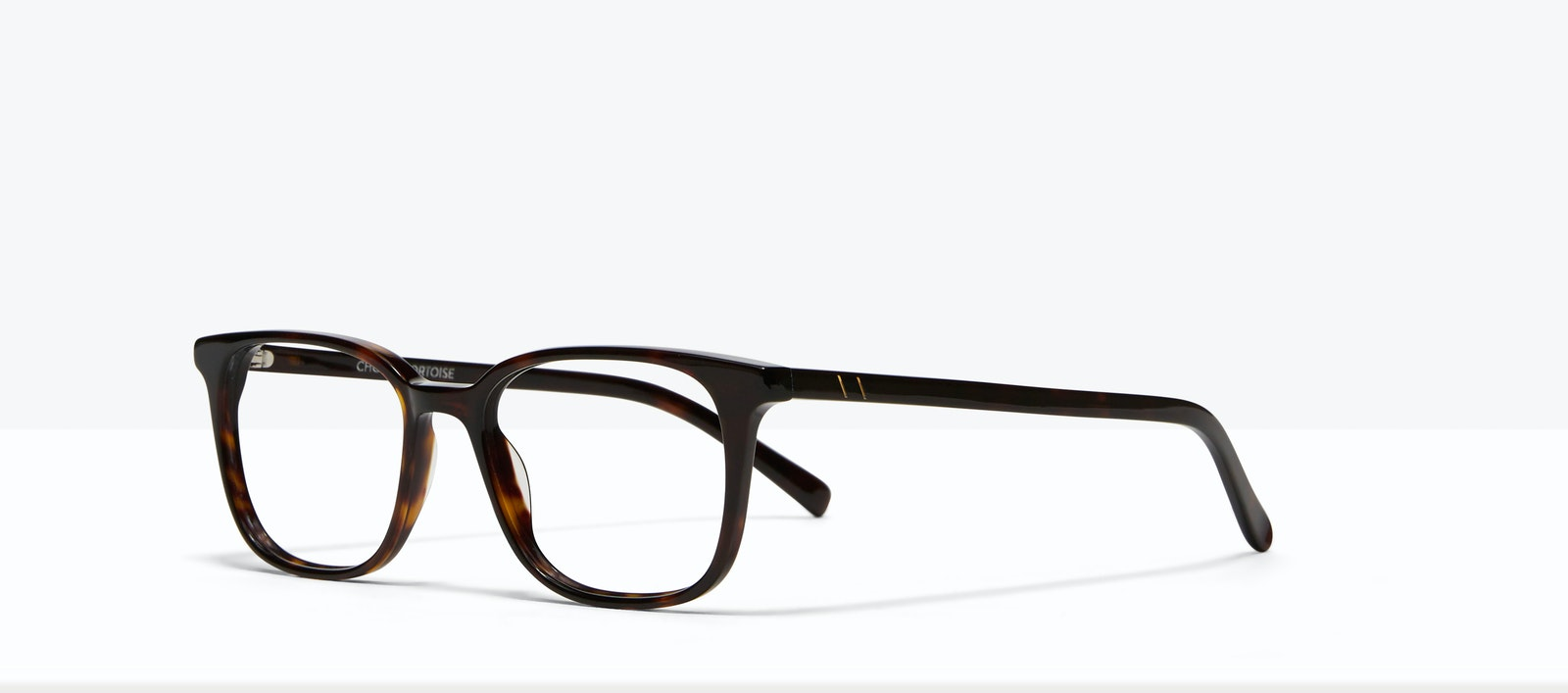 Affordable Fashion Glasses Square Eyeglasses Men Choice Tortoise Tilt