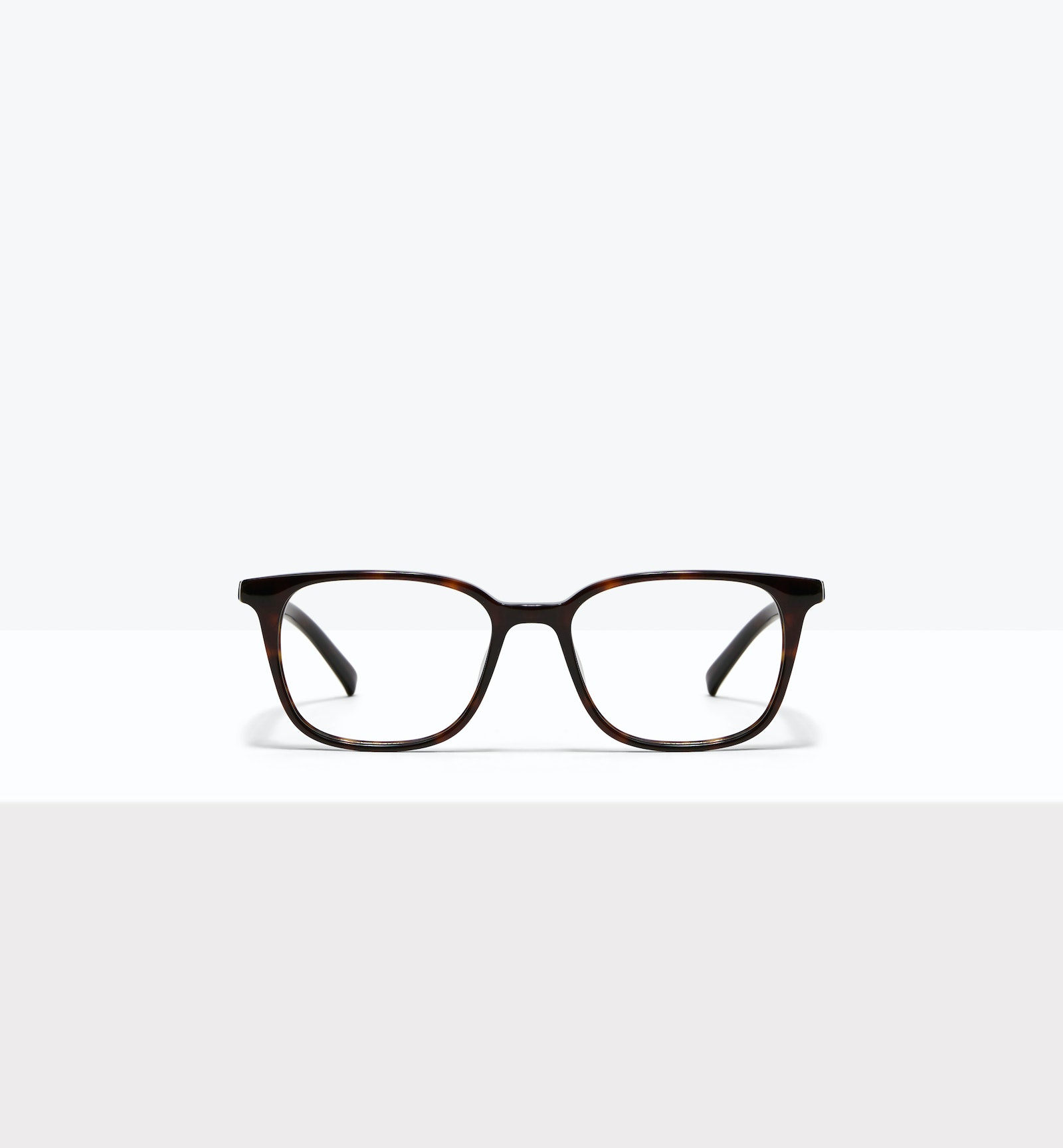 Affordable Fashion Glasses Square Eyeglasses Men Choice Tortoise