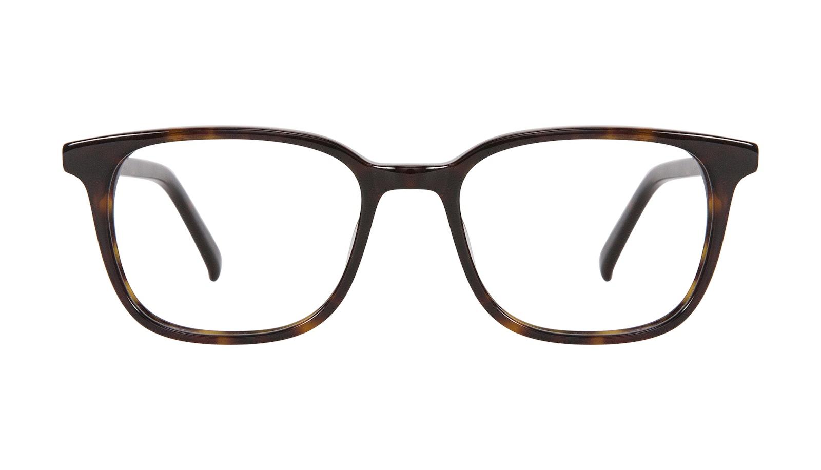 Affordable Fashion Glasses Square Eyeglasses Men Choice Tortoise