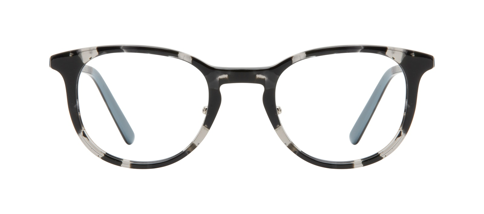 Affordable Fashion Glasses Round Eyeglasses Men Coast Stone Front