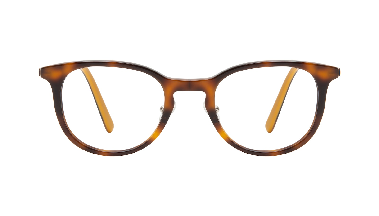 Affordable Fashion Glasses Round Eyeglasses Men Coast Tortoise