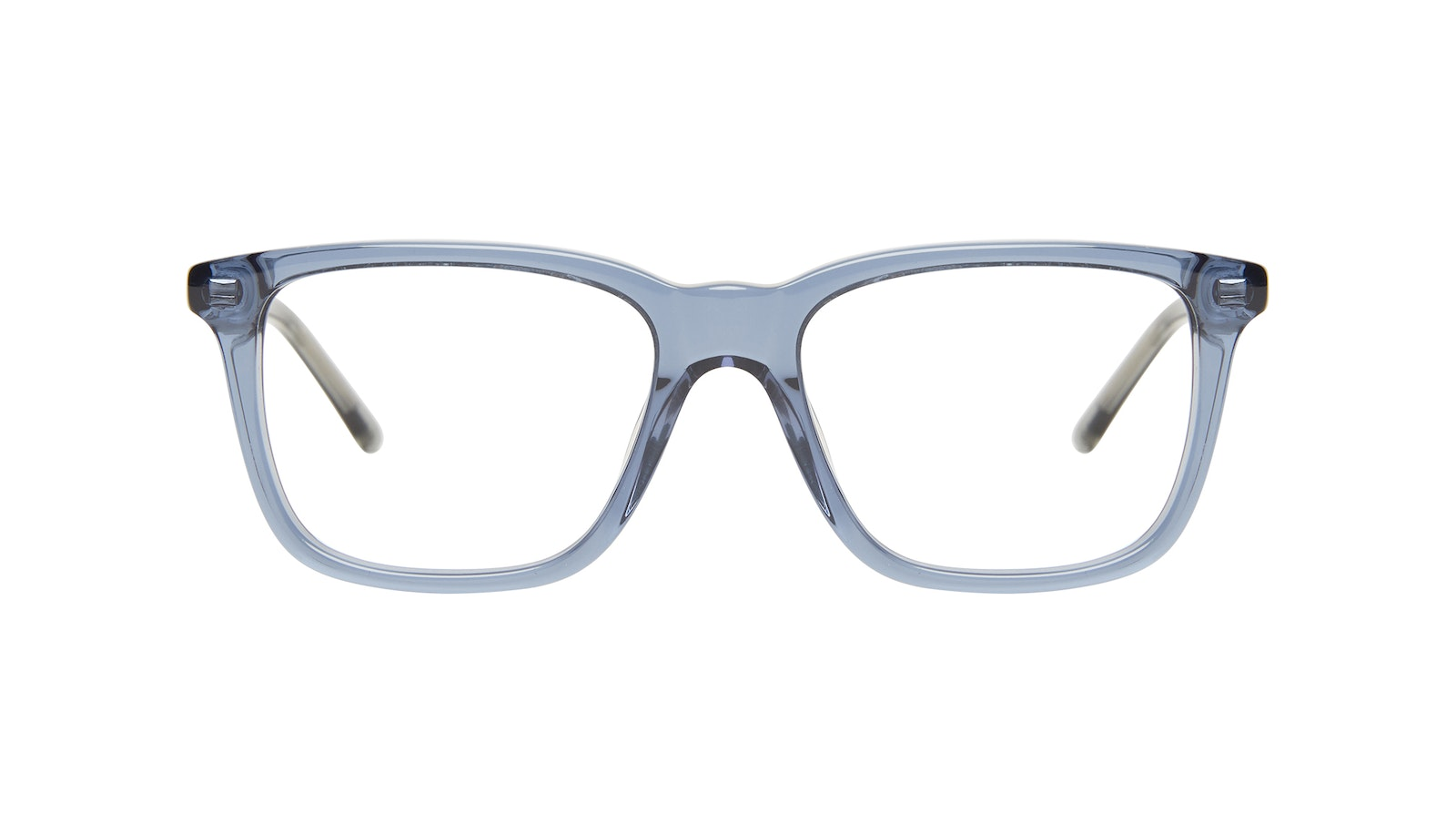 Affordable Fashion Glasses Square Eyeglasses Kids Code Junior Oxford Grey