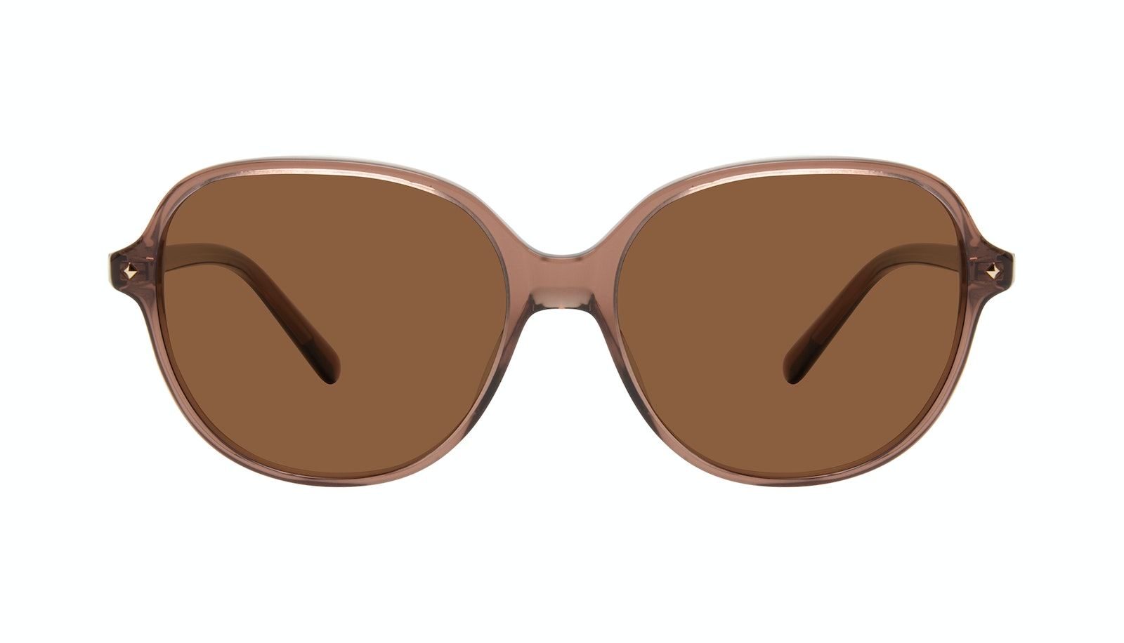 Affordable Fashion Glasses Round Sunglasses Women Covet Terra