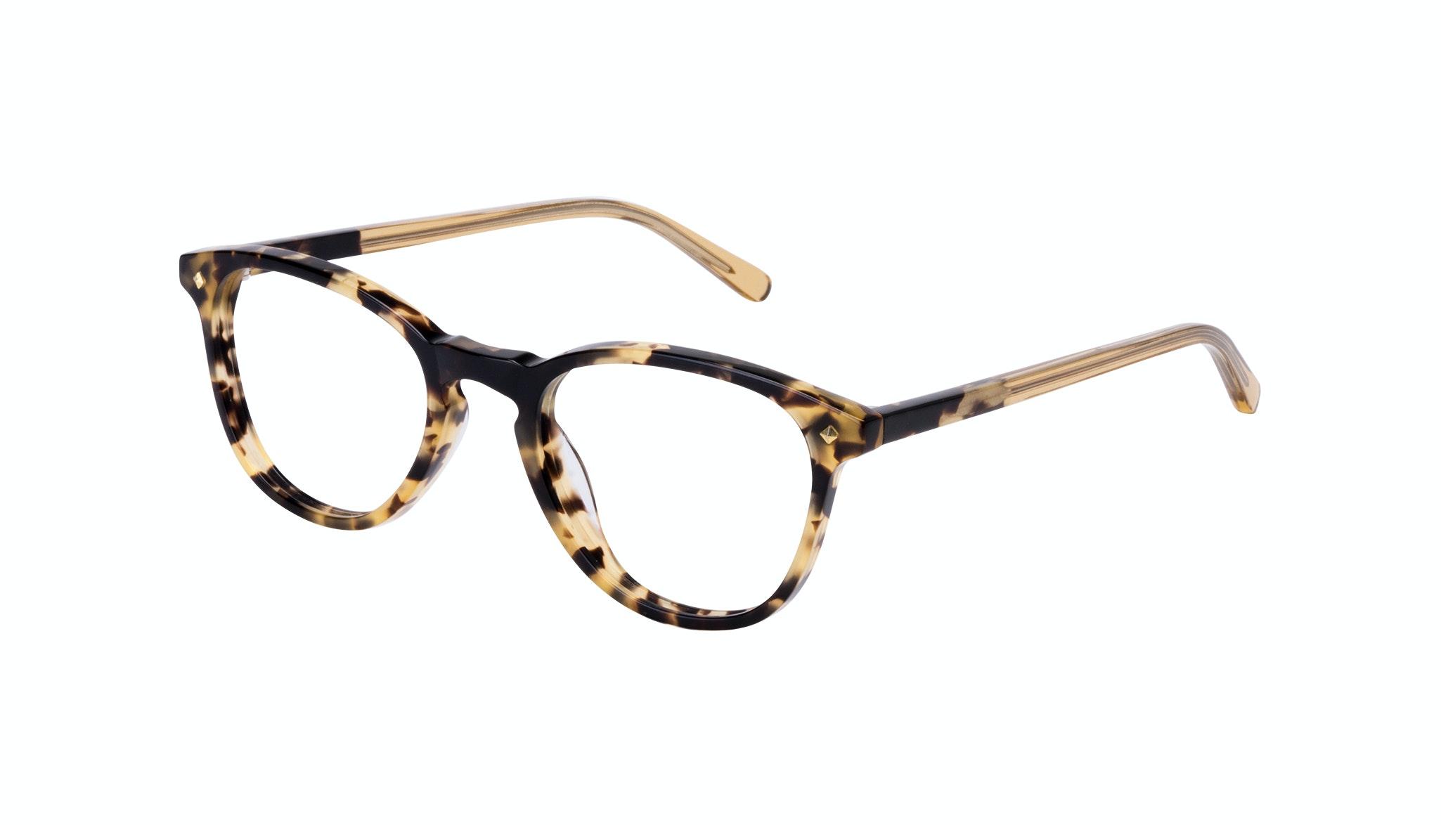 Affordable Fashion Glasses Round Eyeglasses Women Crush Bingal Tilt