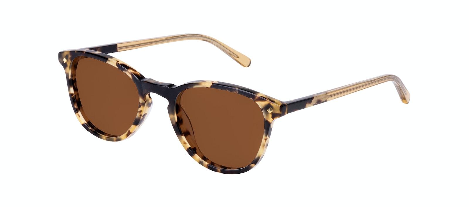 Affordable Fashion Glasses Round Sunglasses Women Crush Bingal Tilt