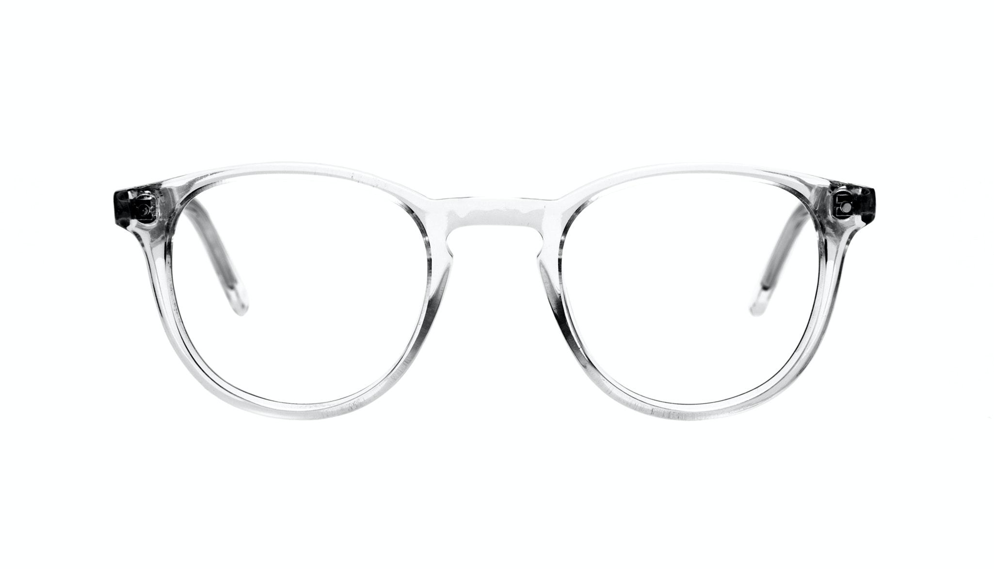 Affordable Fashion Glasses Round Eyeglasses Men Women Cult Diamond Front