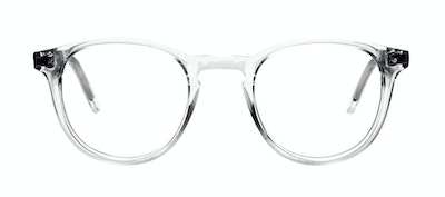 Affordable Fashion Glasses Round Eyeglasses Men Cult Diamond Front