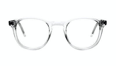 Affordable Fashion Glasses Round Eyeglasses Men Cult Diamond Front