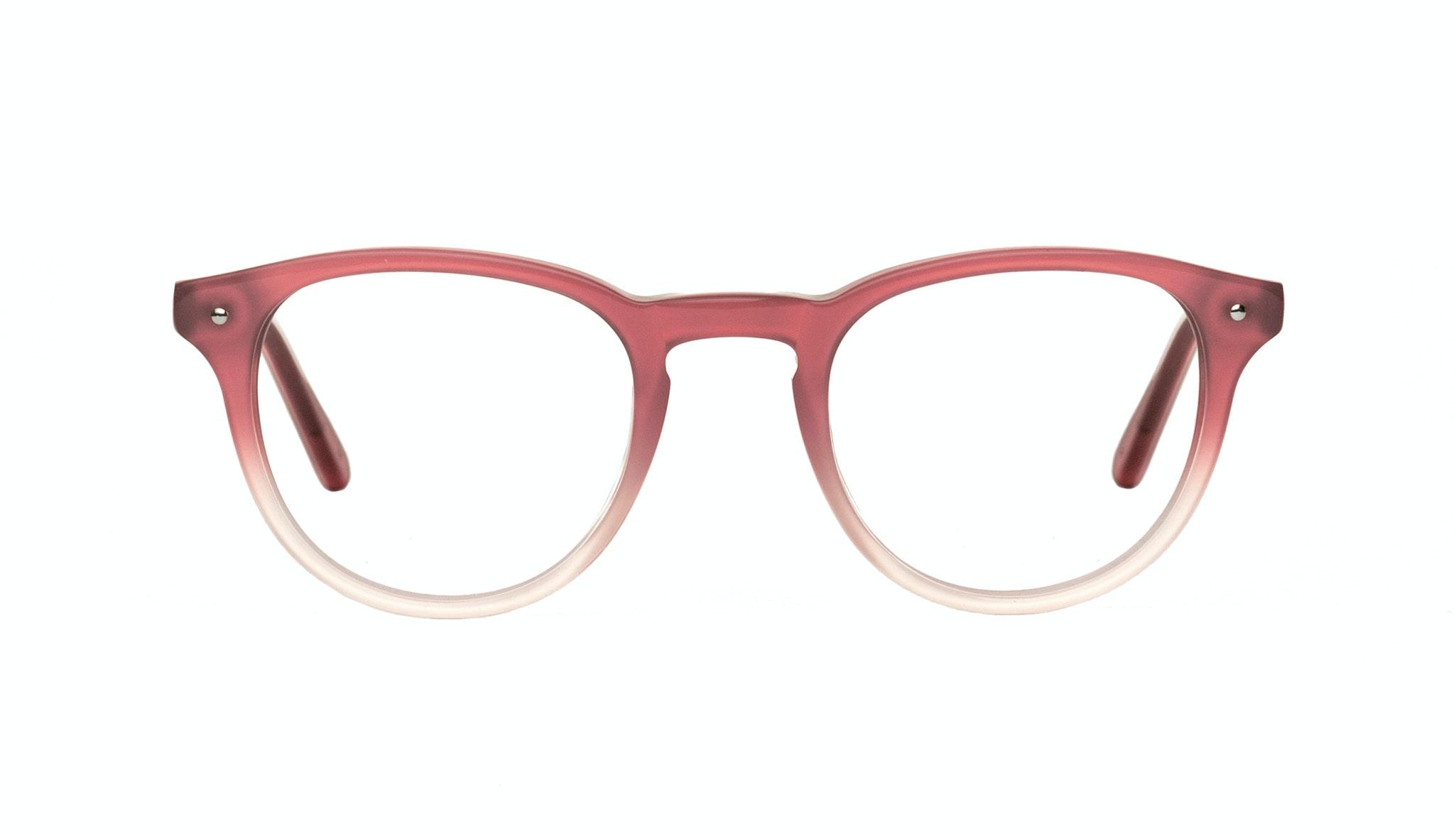 Affordable Fashion Glasses Round Eyeglasses Men Women Cult Rose Quartz