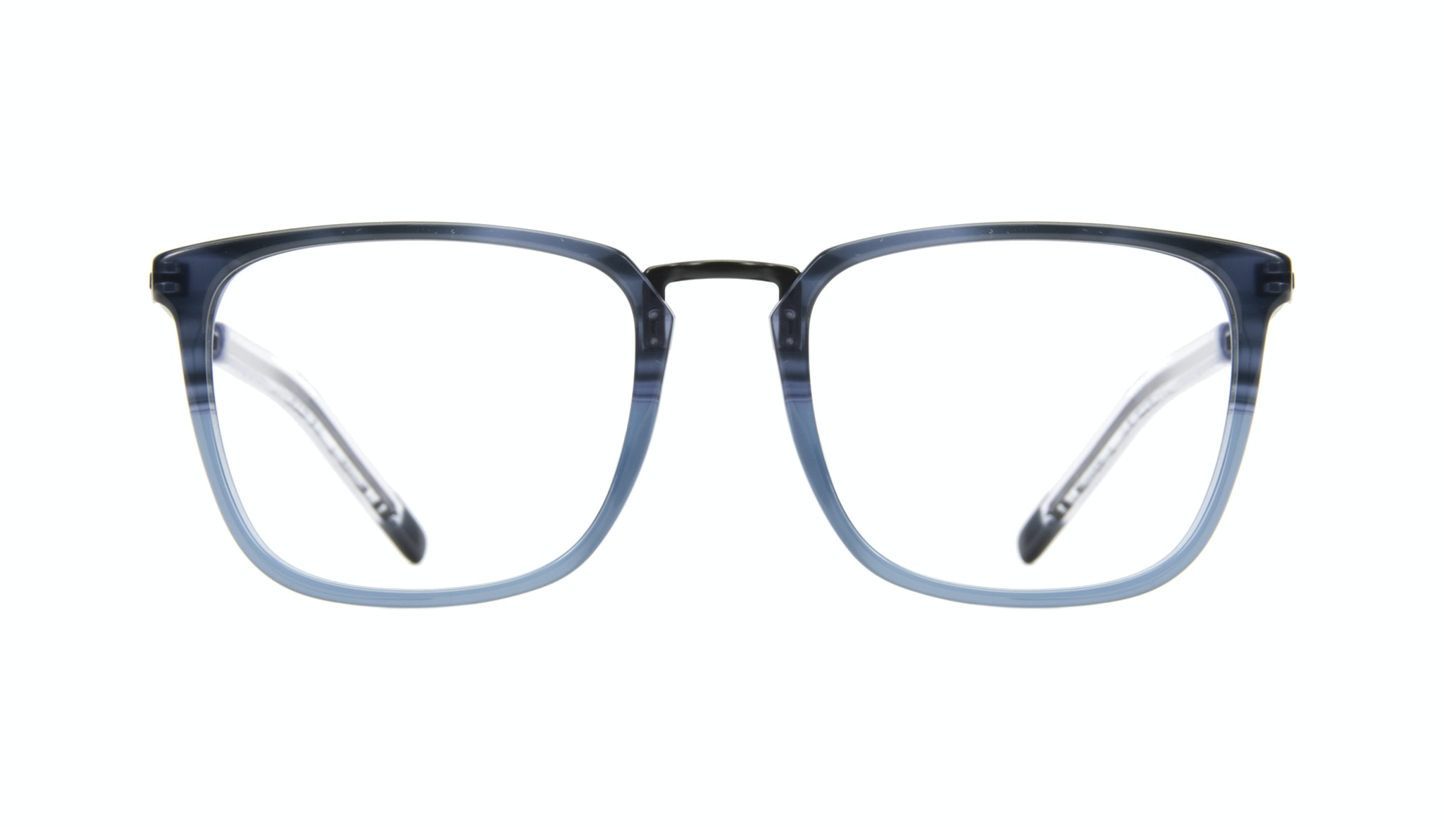 Affordable Fashion Glasses Rectangle Square Eyeglasses Men Current Ink
